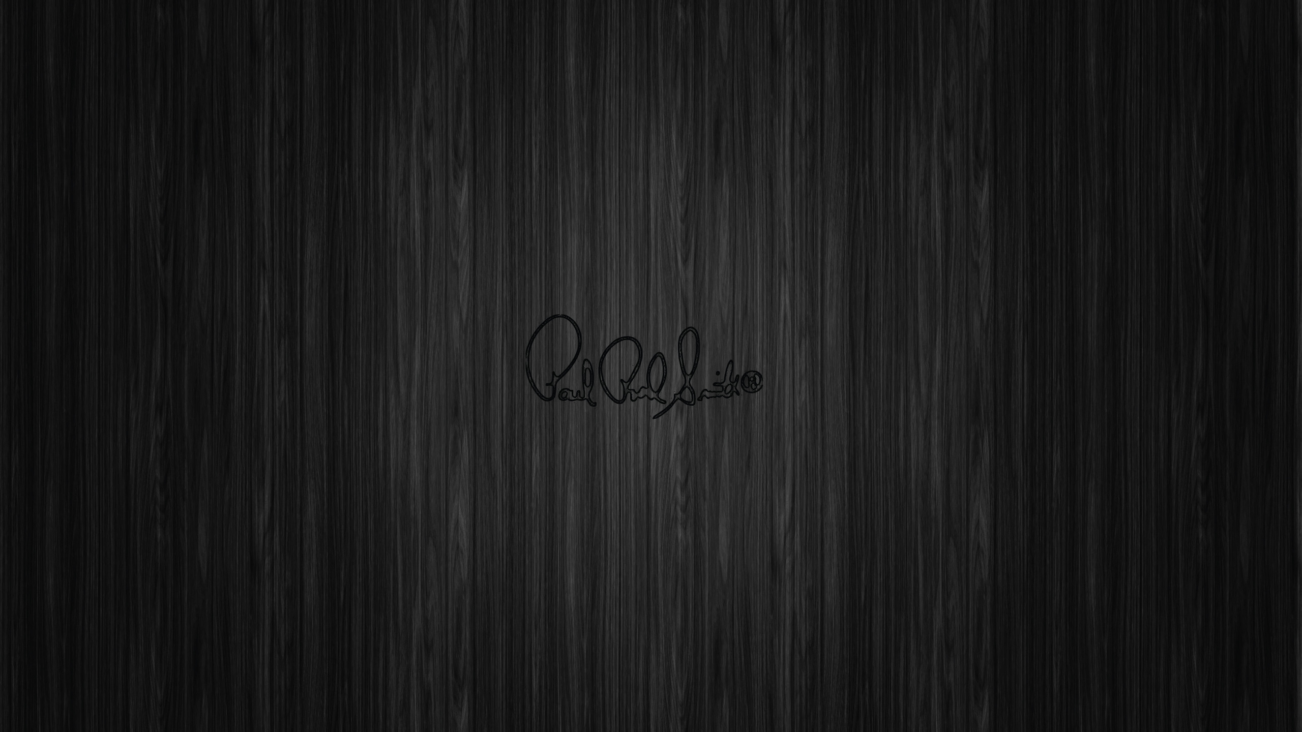 cool idea mate, here's one I did with a wood image and fiddling with the PRS  logo in illustrator (vectorising it).