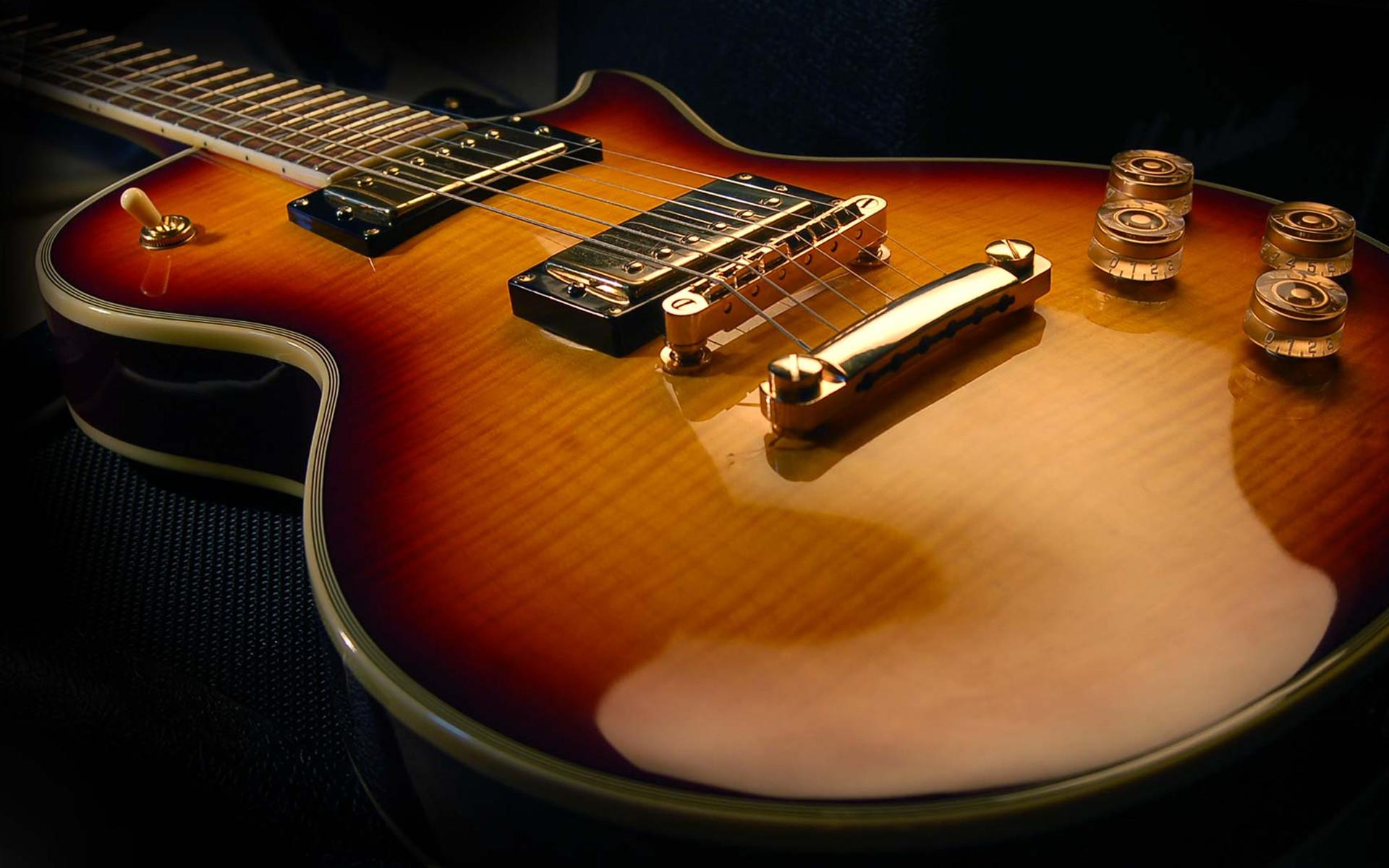 Guitar – Guitar Wallpaper (27367484) – Fanpop