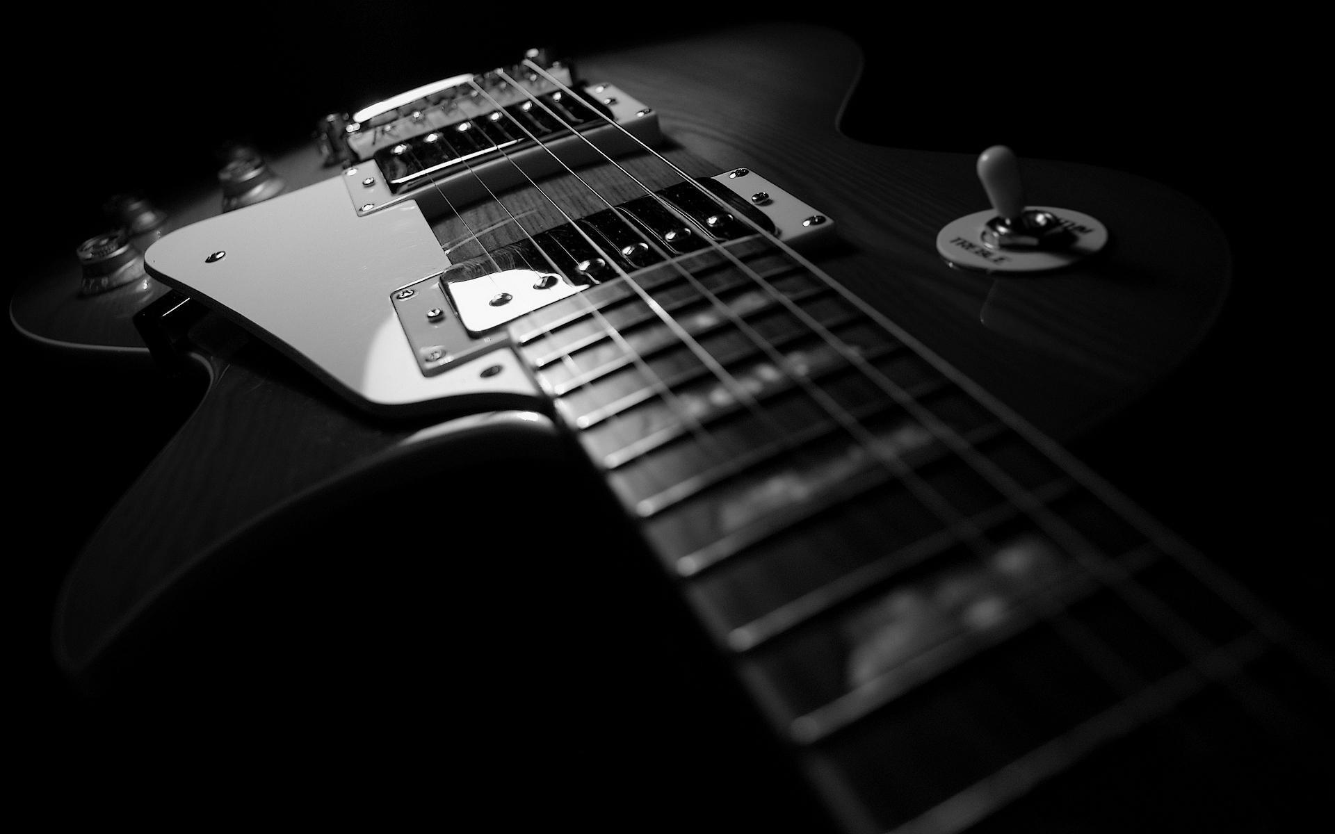 Guitar Wallpaper For Desktop