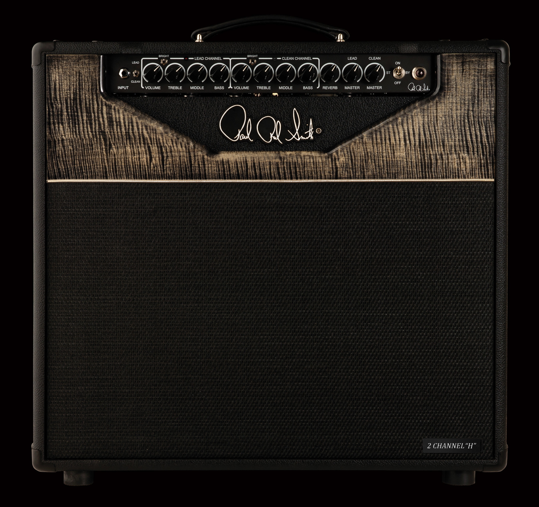 Vintage Guitar Amp Wallpaper Prs guitars' core amplifier