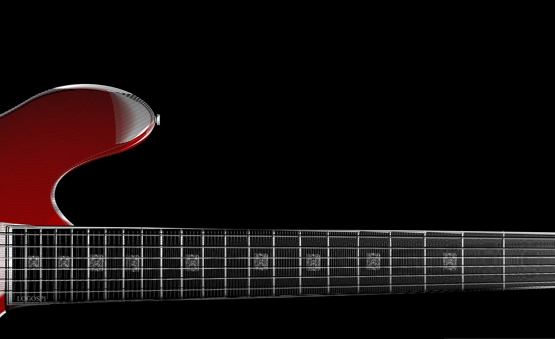 Electric Guitar Wallpapers HD