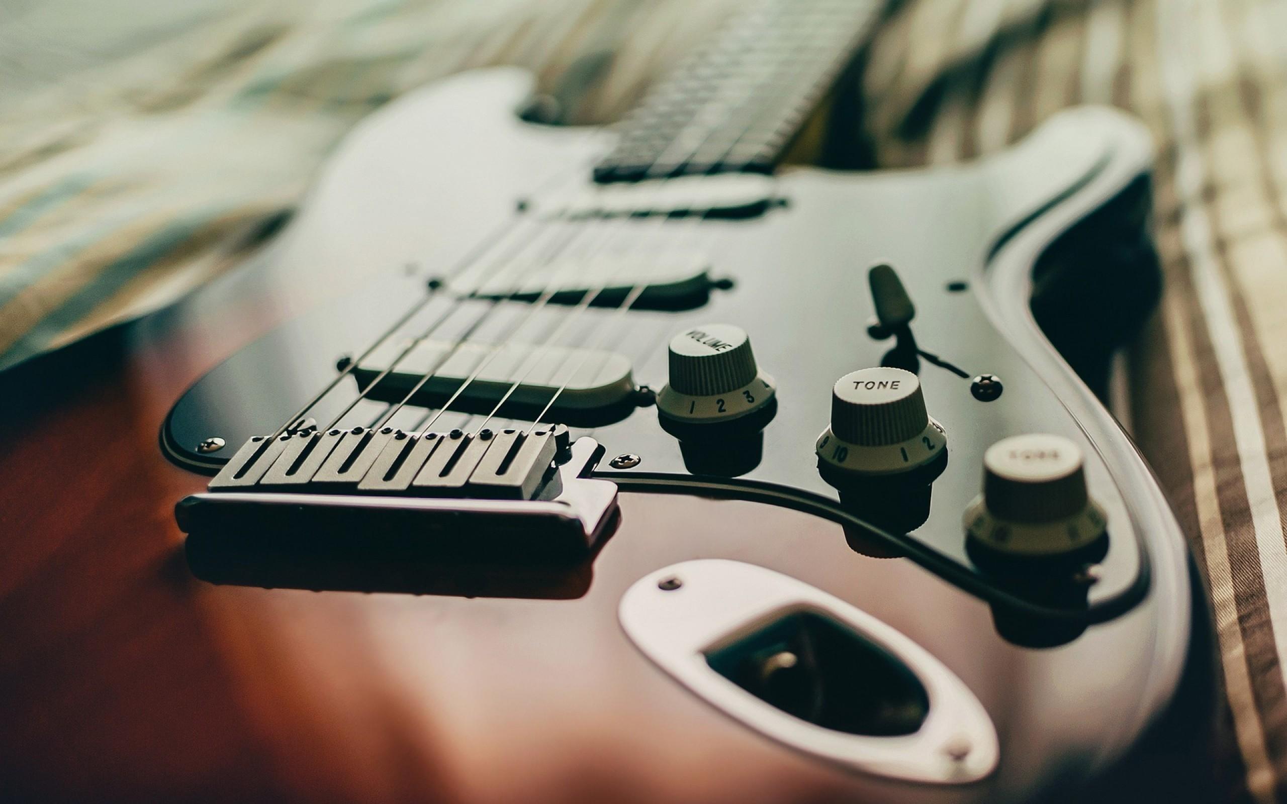 Wallpaper guitar, music, strings, bass guitar, electric guitar
