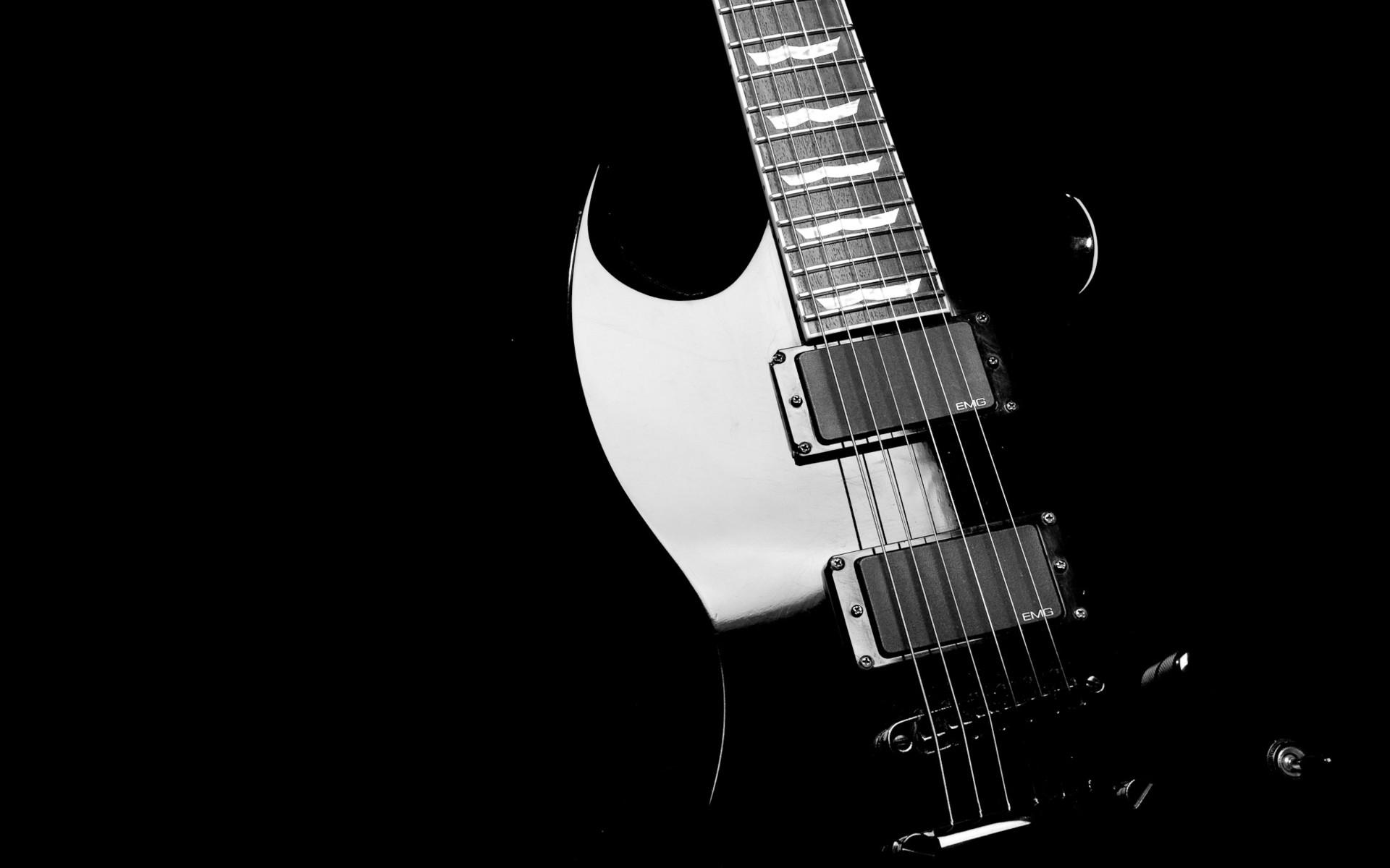 Guitar Desktop Wallpapers Desktop BAckgrounds