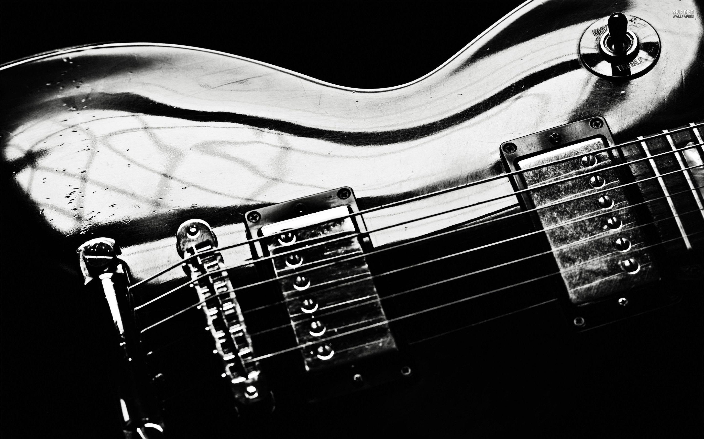 Electric Guitar Wallpaper Desktop Background