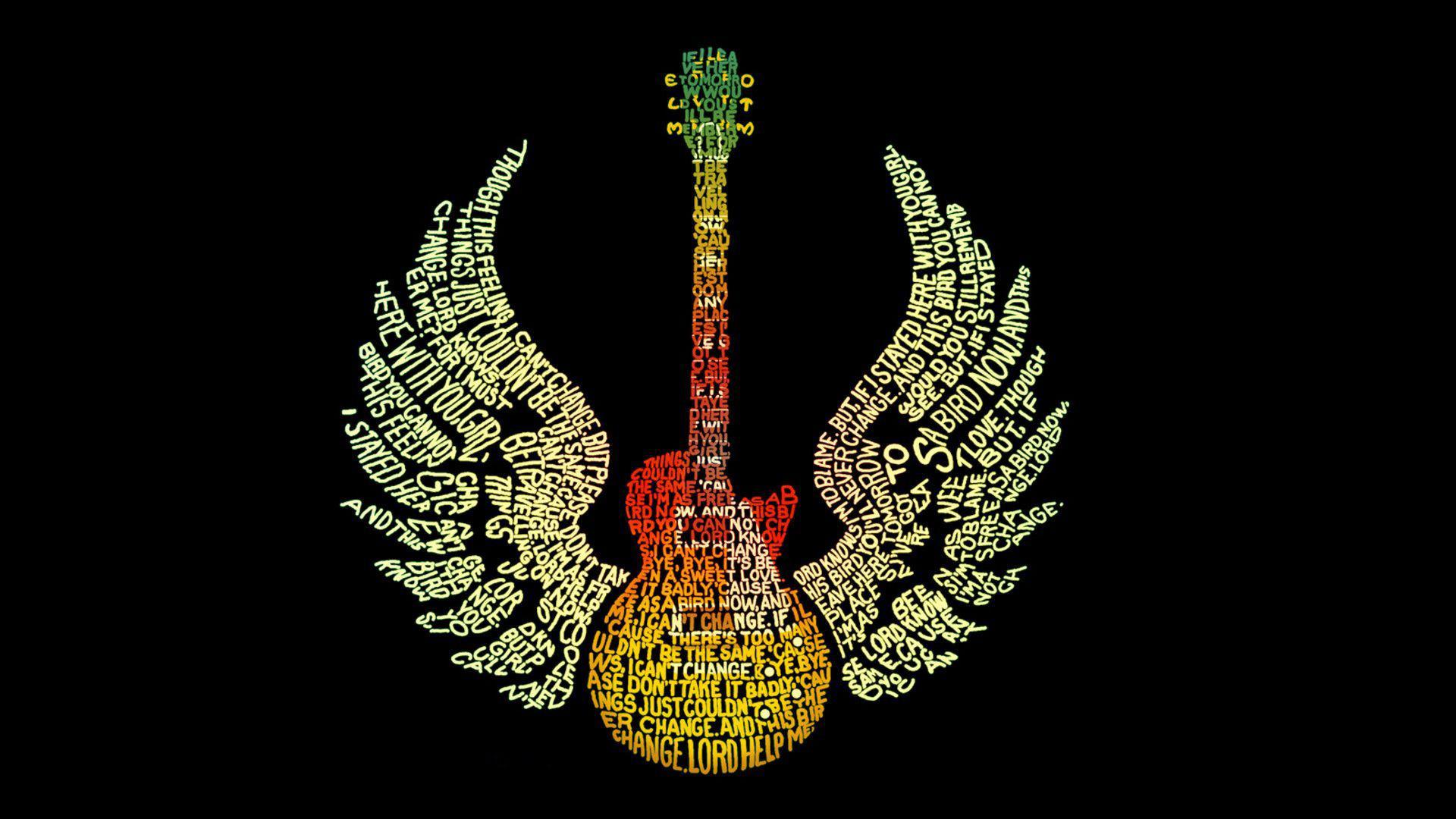 … electric guitar wallpapers hd wallpapercraft …