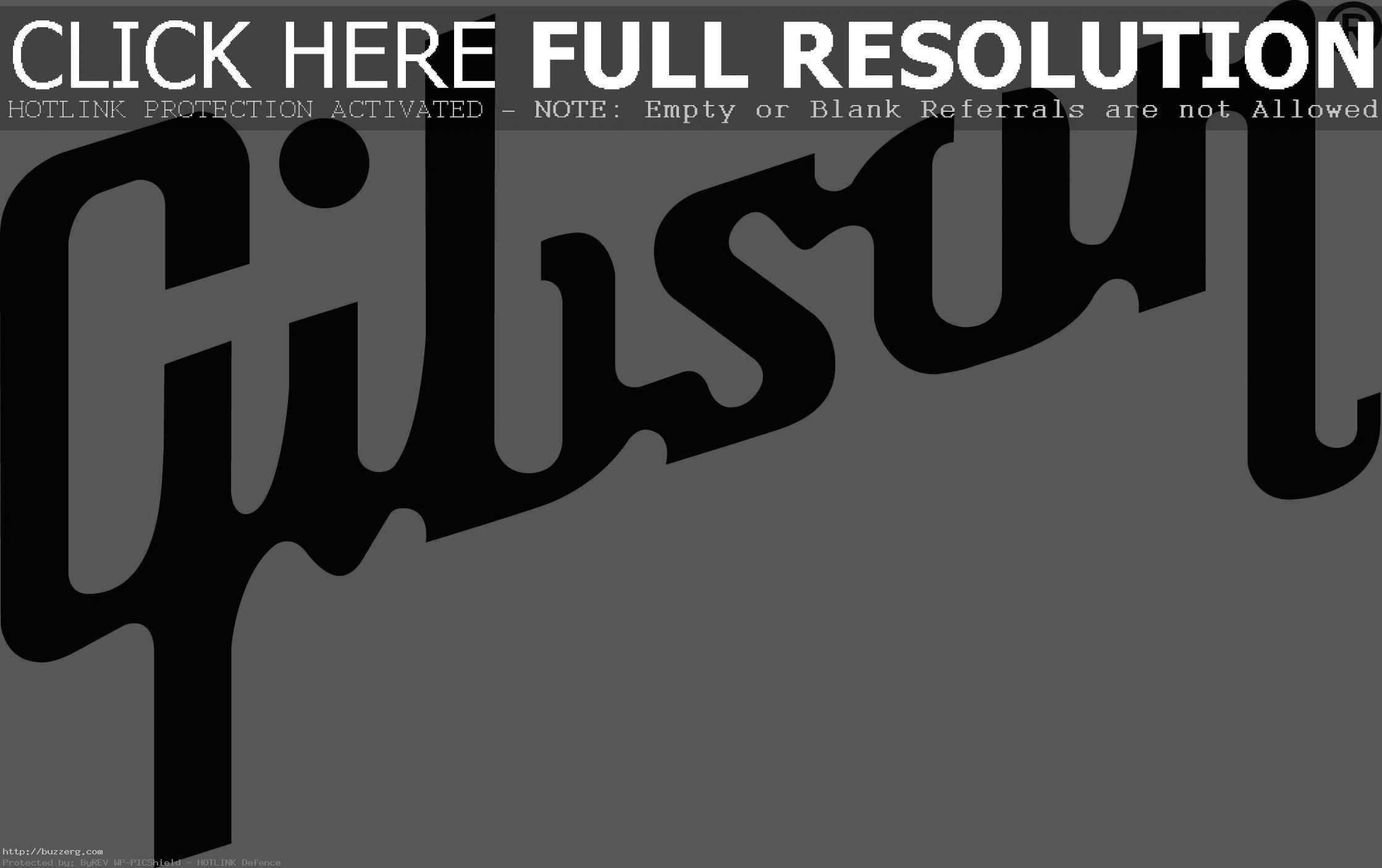 Gibson Guitar (id: 42624)