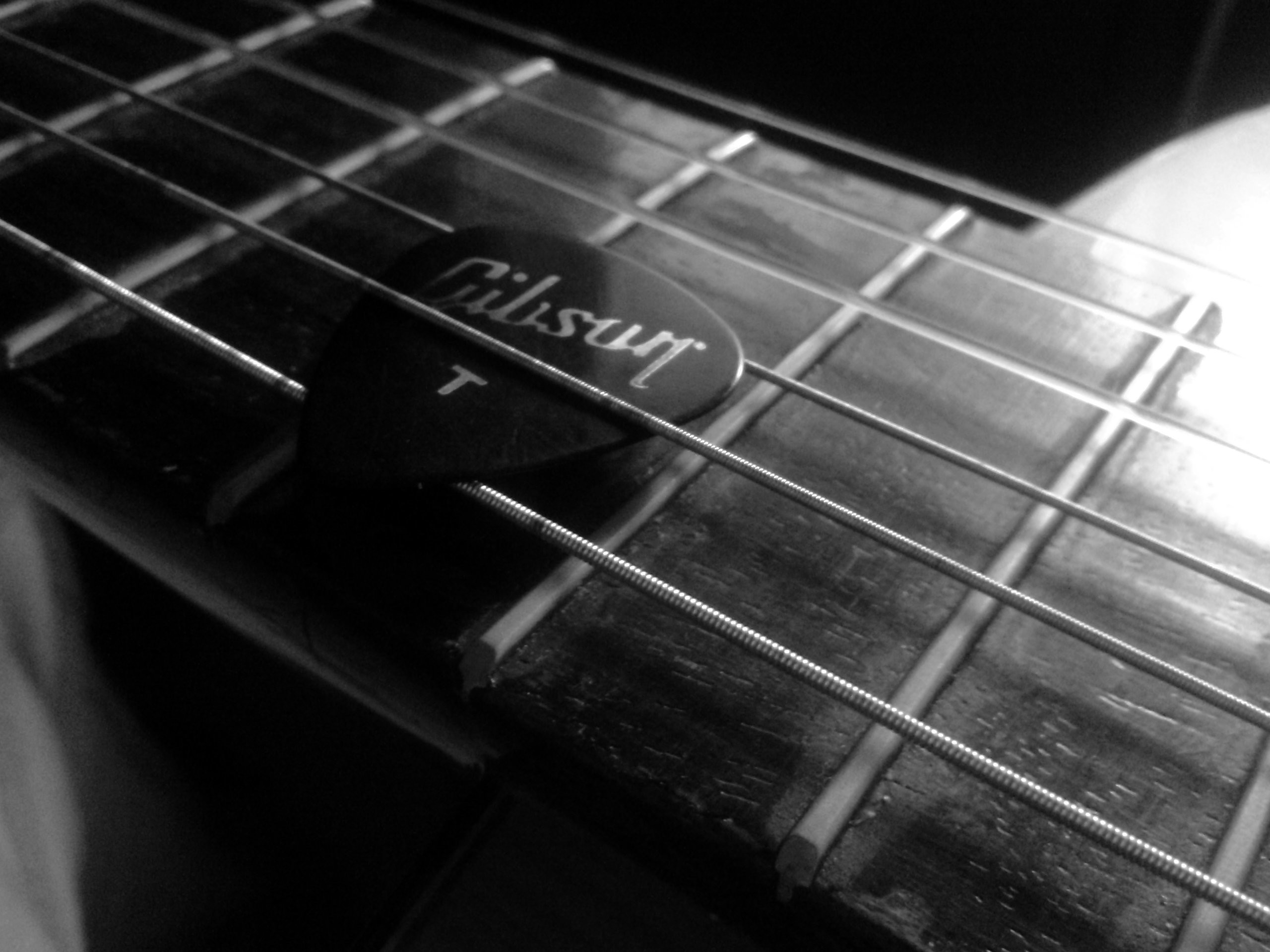 Music gibson guitars wallpaper