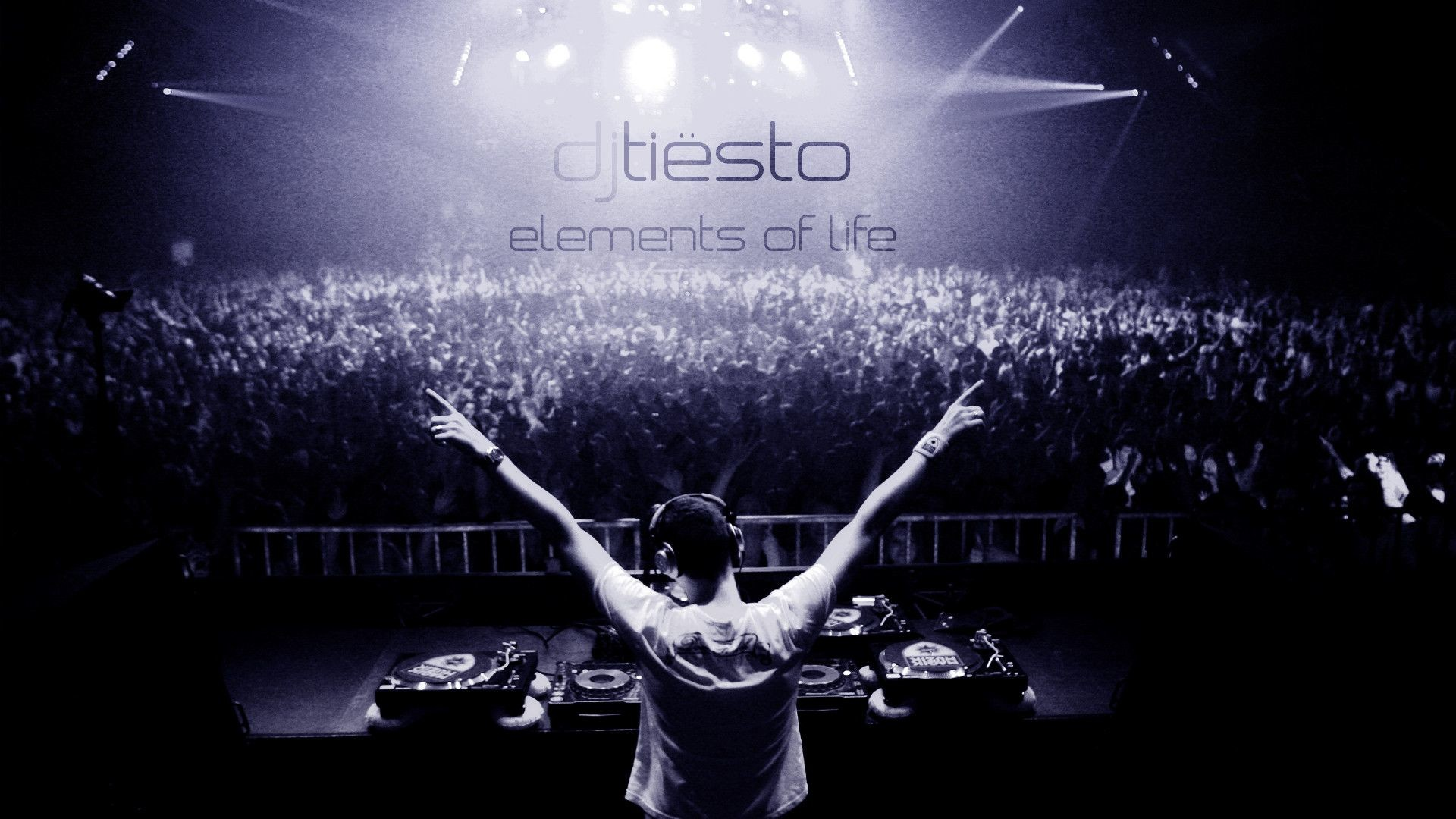 Tiesto Wallpapers | HD Wallpapers Base