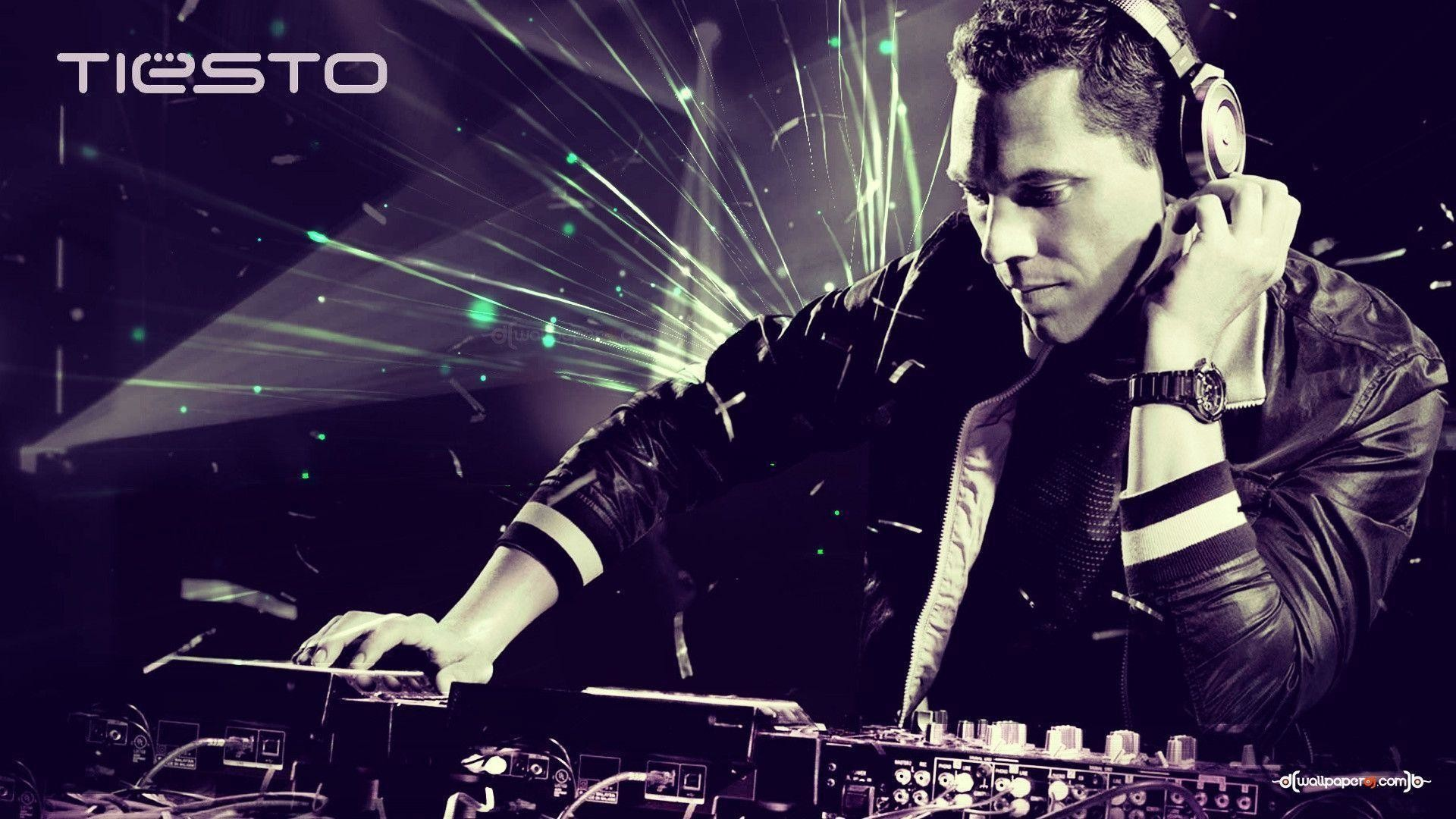 Tiesto Wallpapers HD – Wallpaper Cave