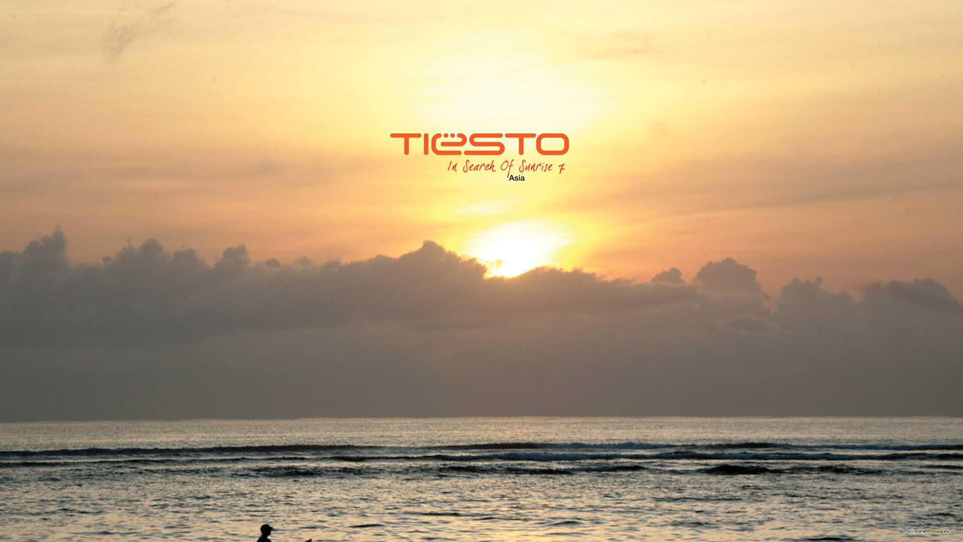 Dj Tiesto In Search Of Sunrise