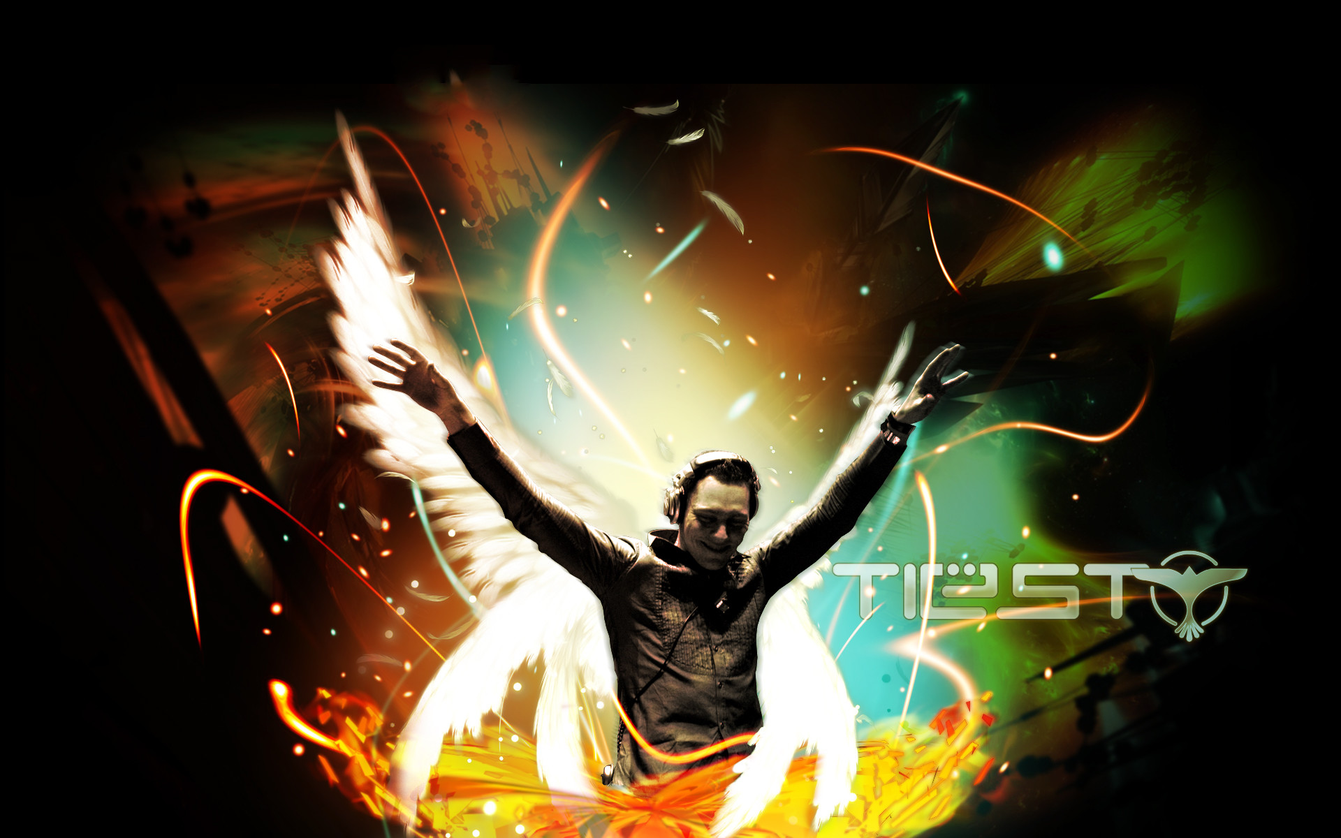Dj Tiesto Wallpapers | Dj Tiesto Full HD Quality Wallpapers