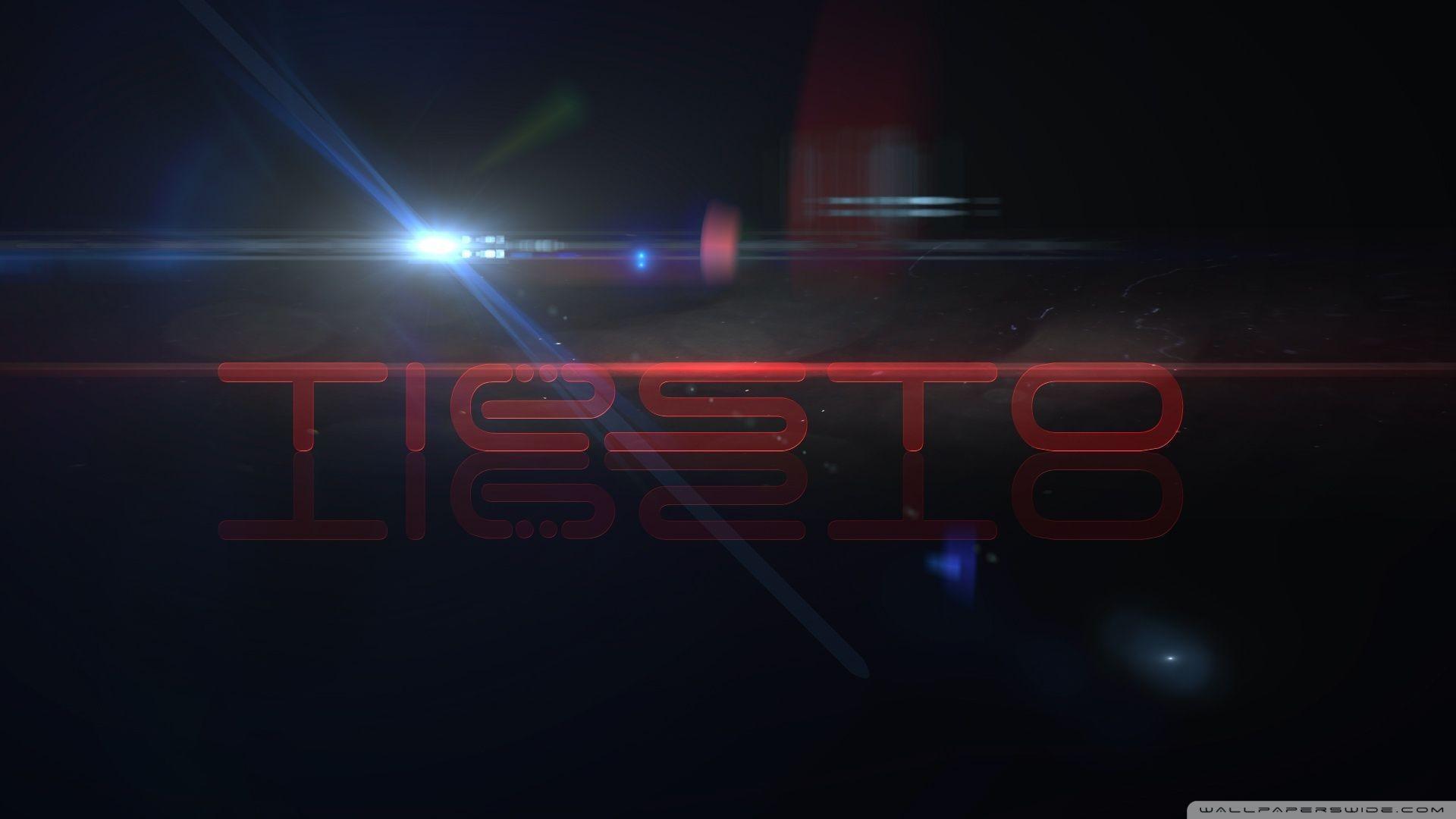 Tiesto Albums – wallpaper.