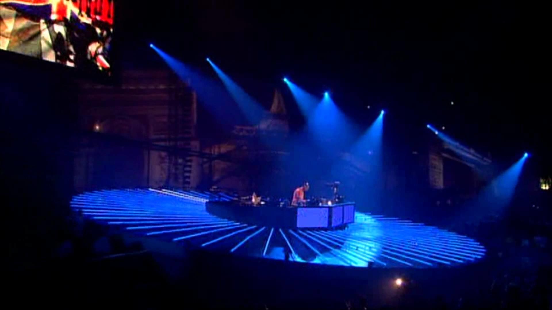 DJ tiesto en concierto HD part 2