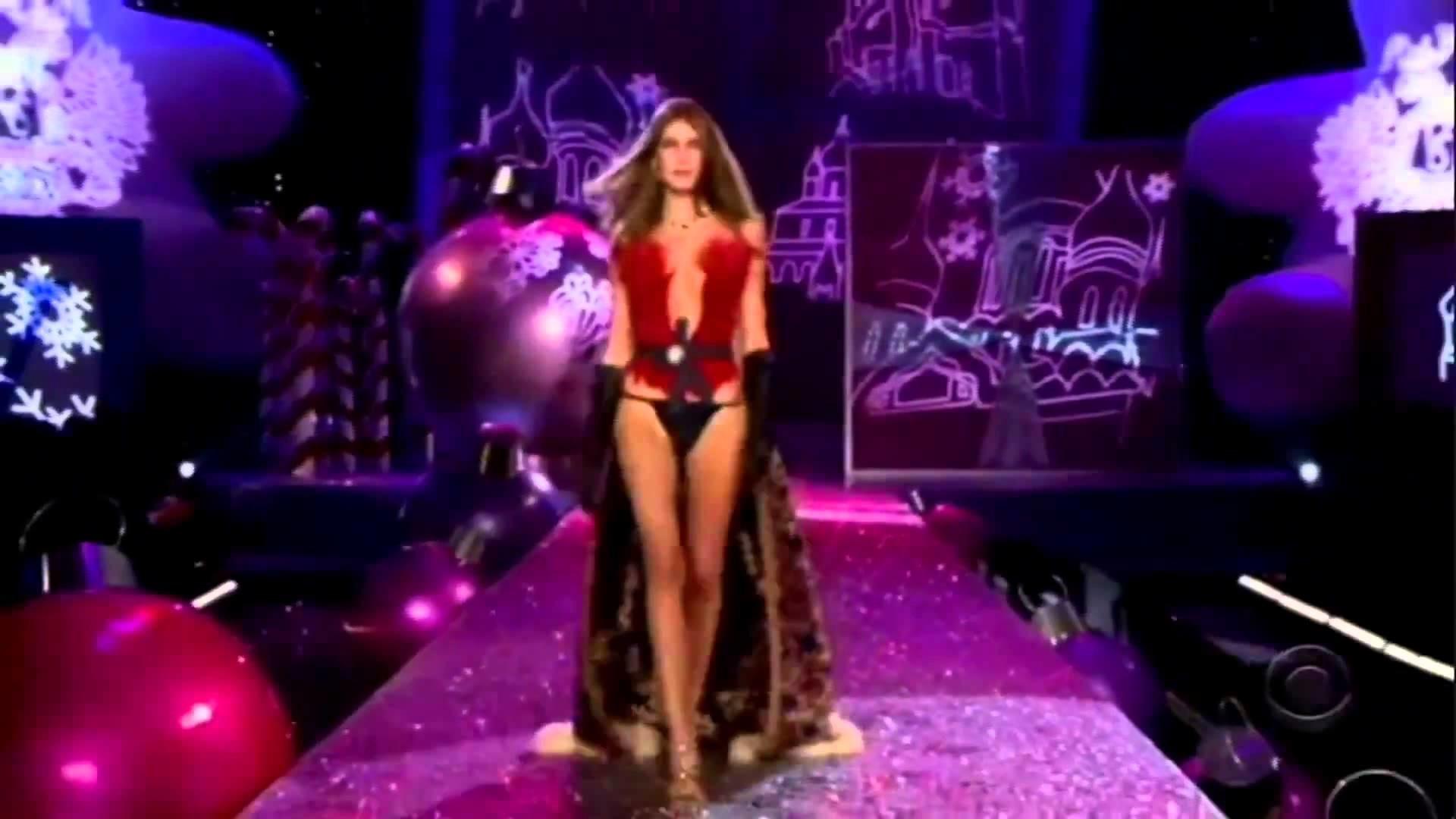 DJ Tiesto – Love Comes Again (Victoria's Secret) (1080p HD)