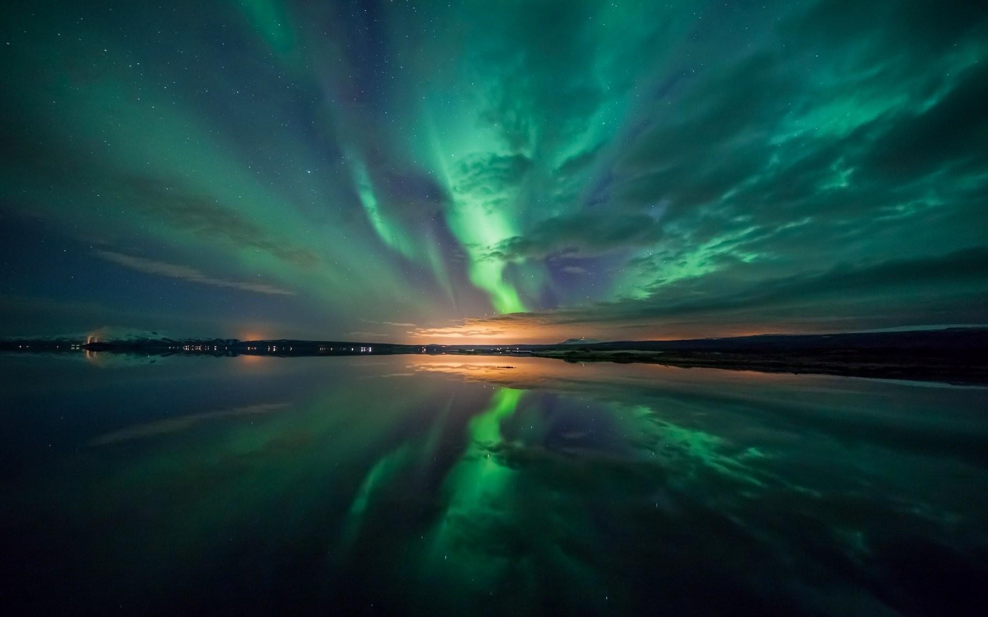 HD Wallpaper | Background ID:551909. Earth Aurora Borealis