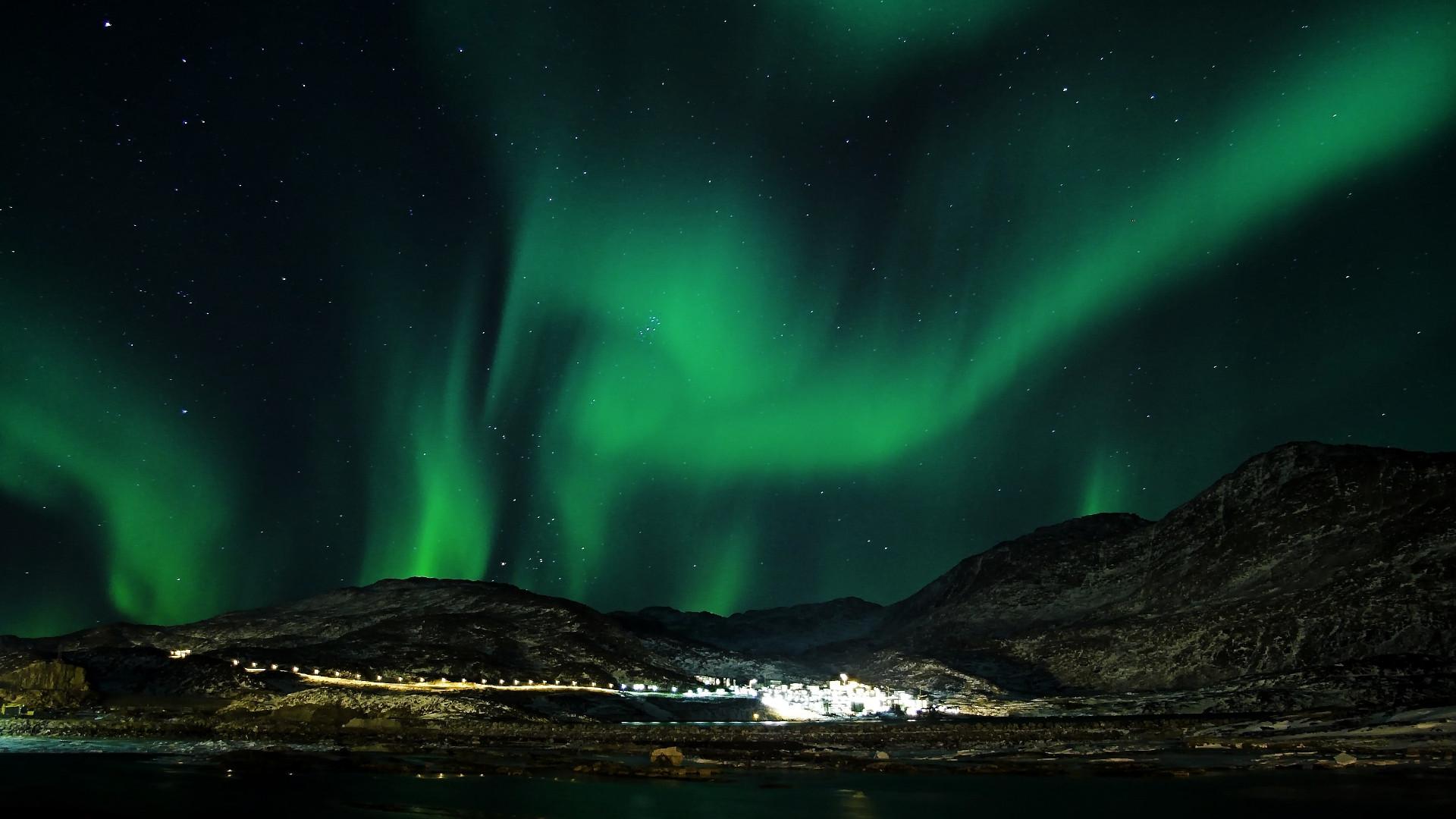 aurora borealis images. Â«Â«