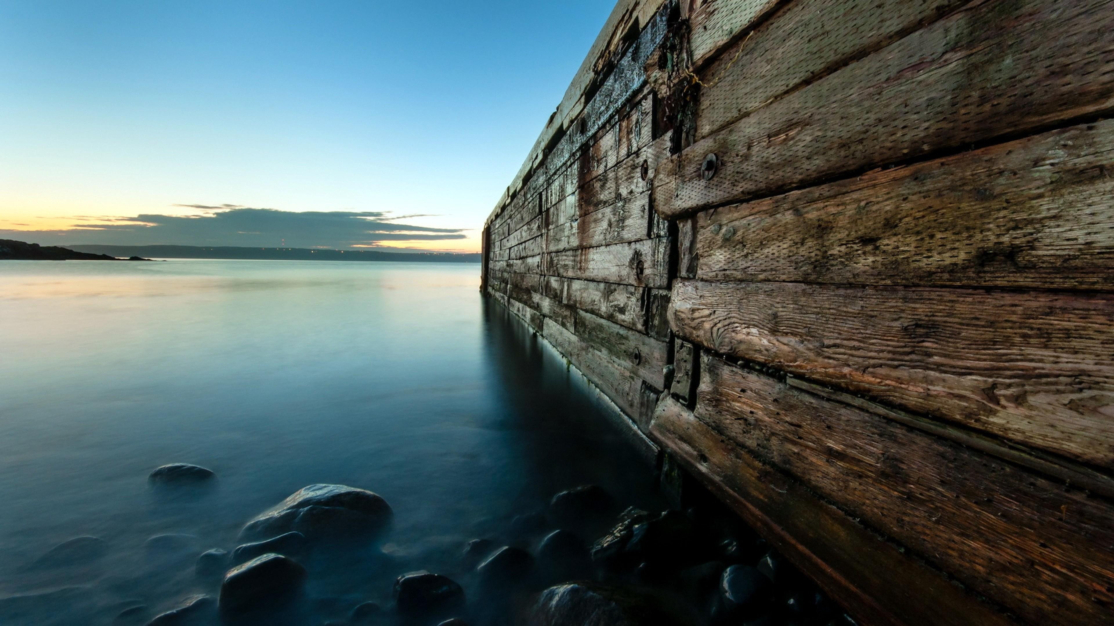 4k Landscape Images As Wallpaper HD