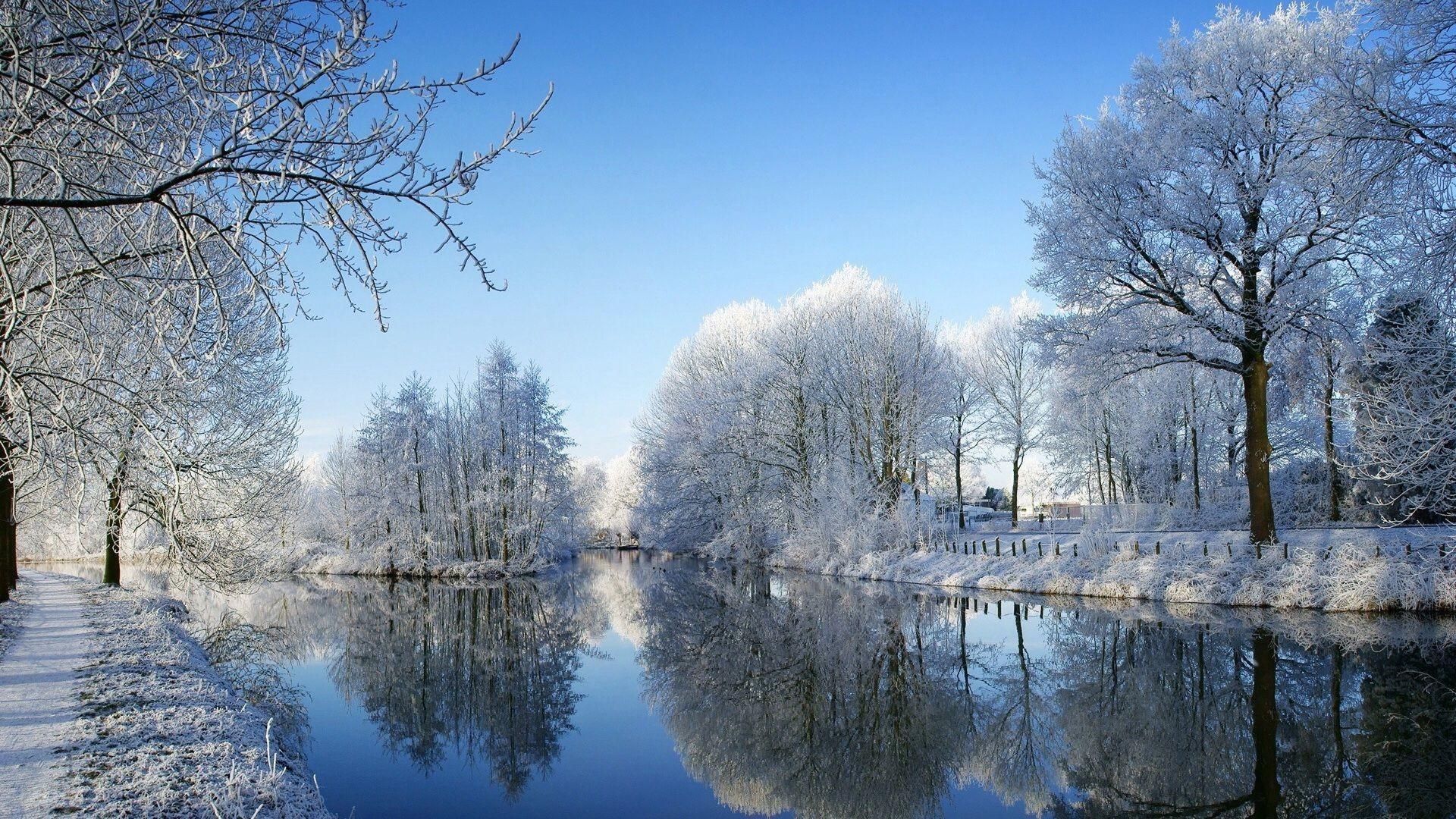 winter desktop wallpaper 3 –