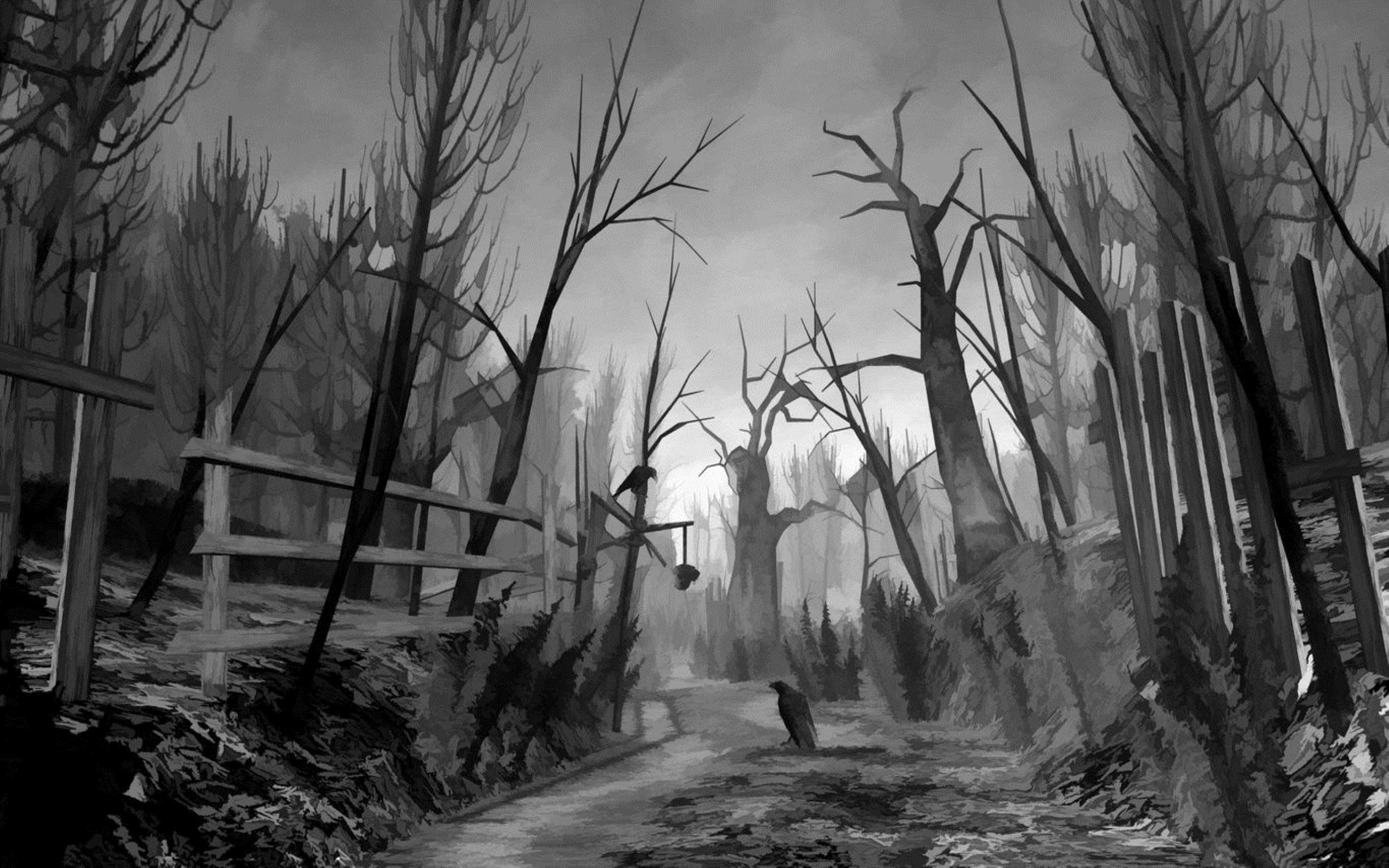 … dark evil horror y creepy scary wallpaper at dark wallpapers …