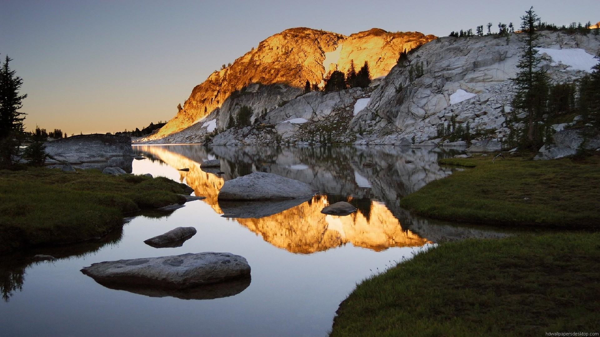 … Nature-Green-HD-Wallpapers-1080p-6 Wallpaper Hd 1080P Nature  …