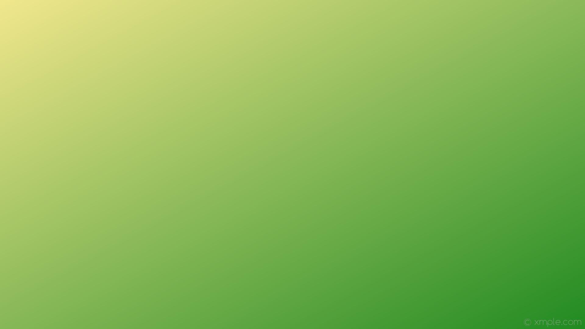 wallpaper linear green yellow gradient khaki forest green #f0e68c #228b22  150°