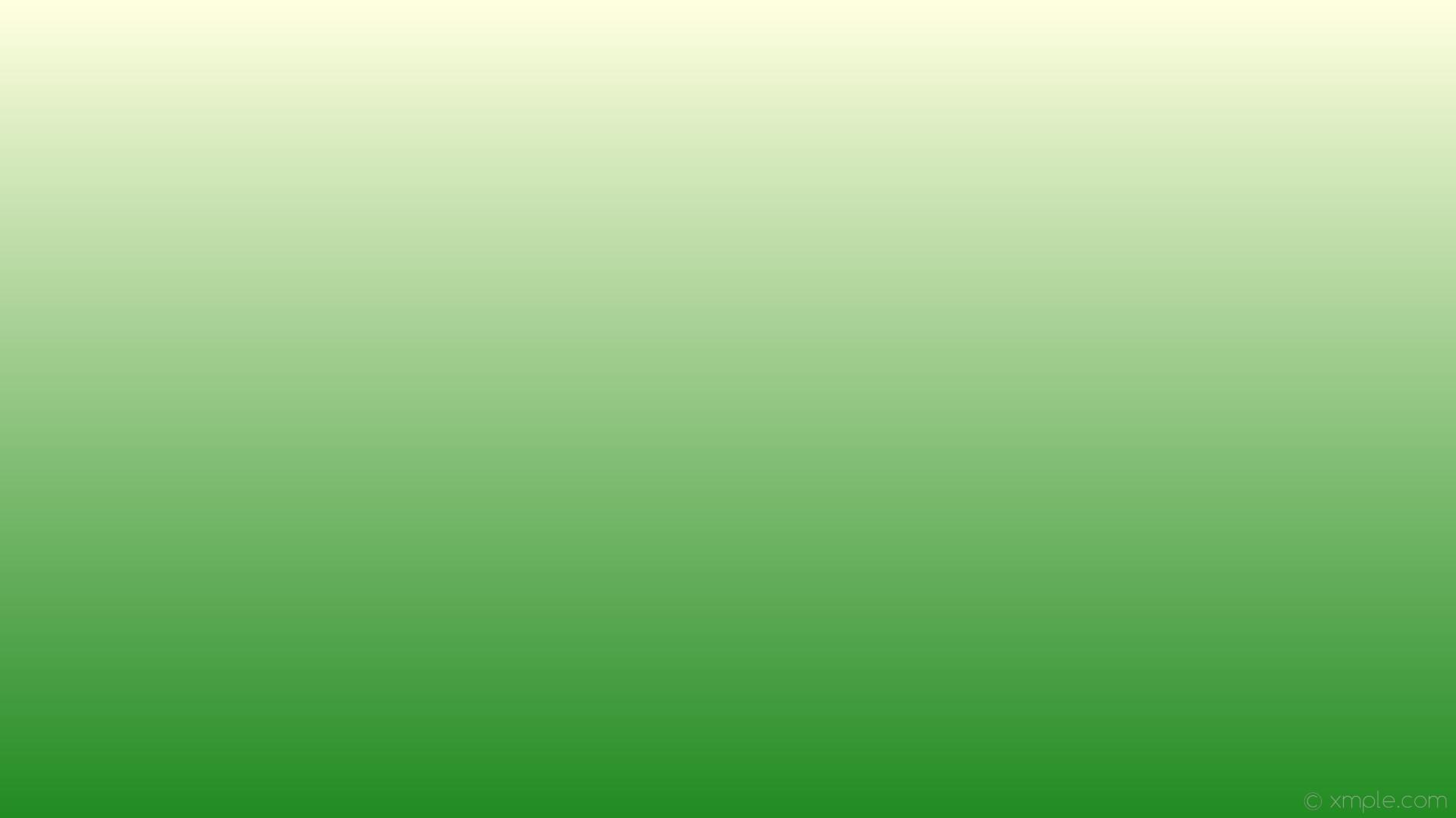 wallpaper green yellow gradient linear light yellow forest green #ffffe0  #228b22 90°