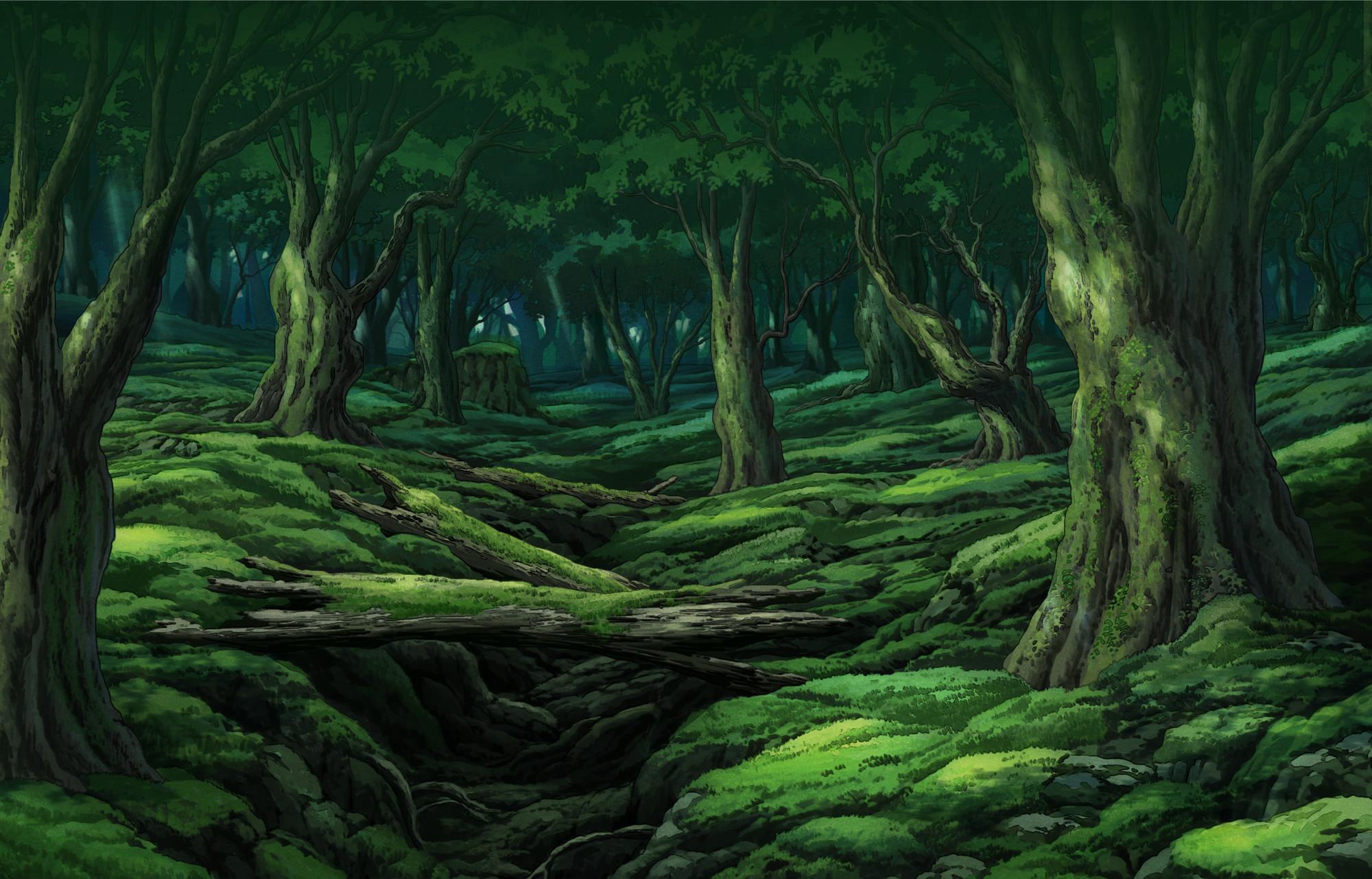 Forest of White Dreams | Nanatsu no Taizai Wiki | FANDOM powered by Wikia