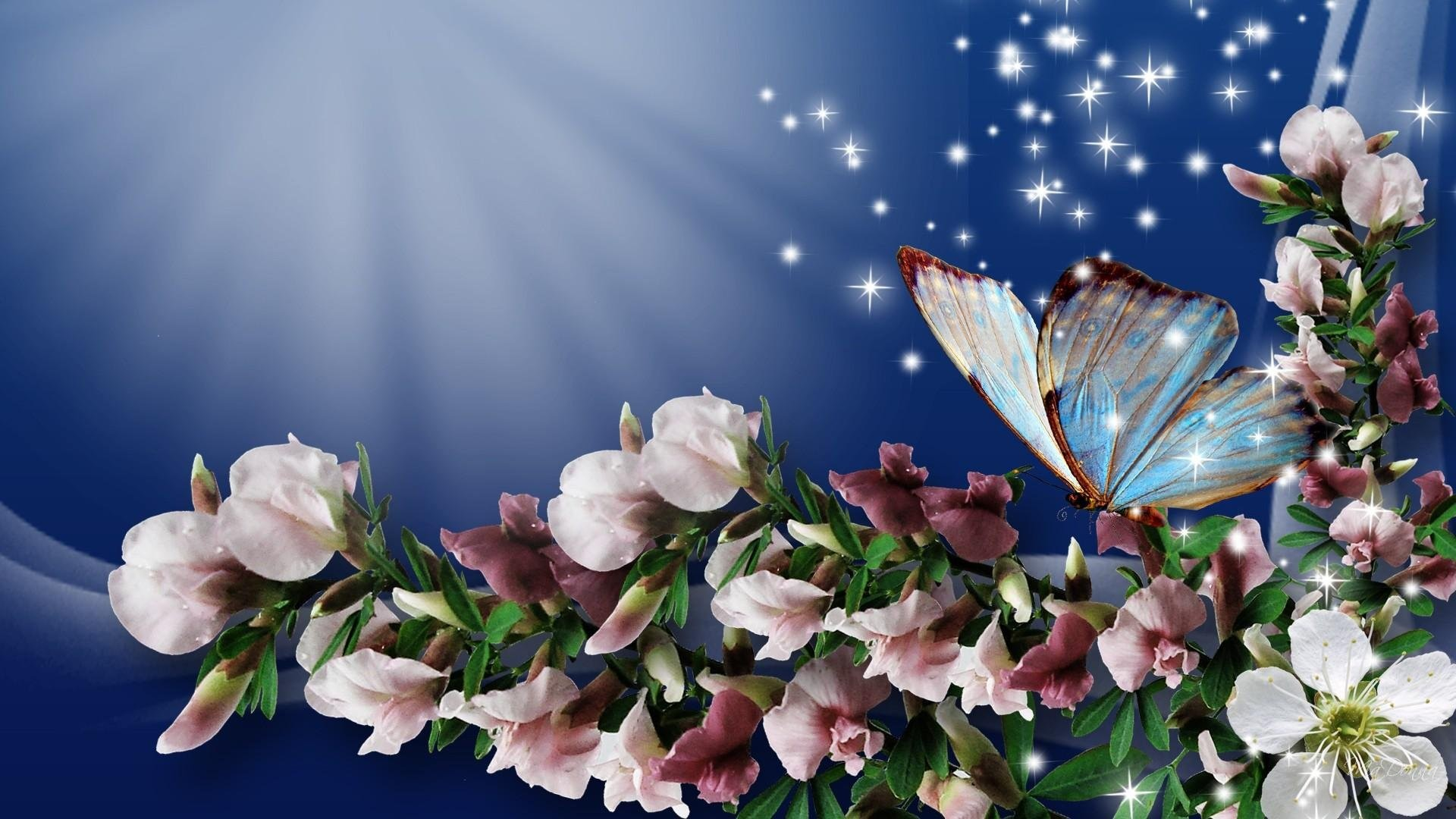 Spring Season HD desktop wallpaper : Widescreen : High Definition .