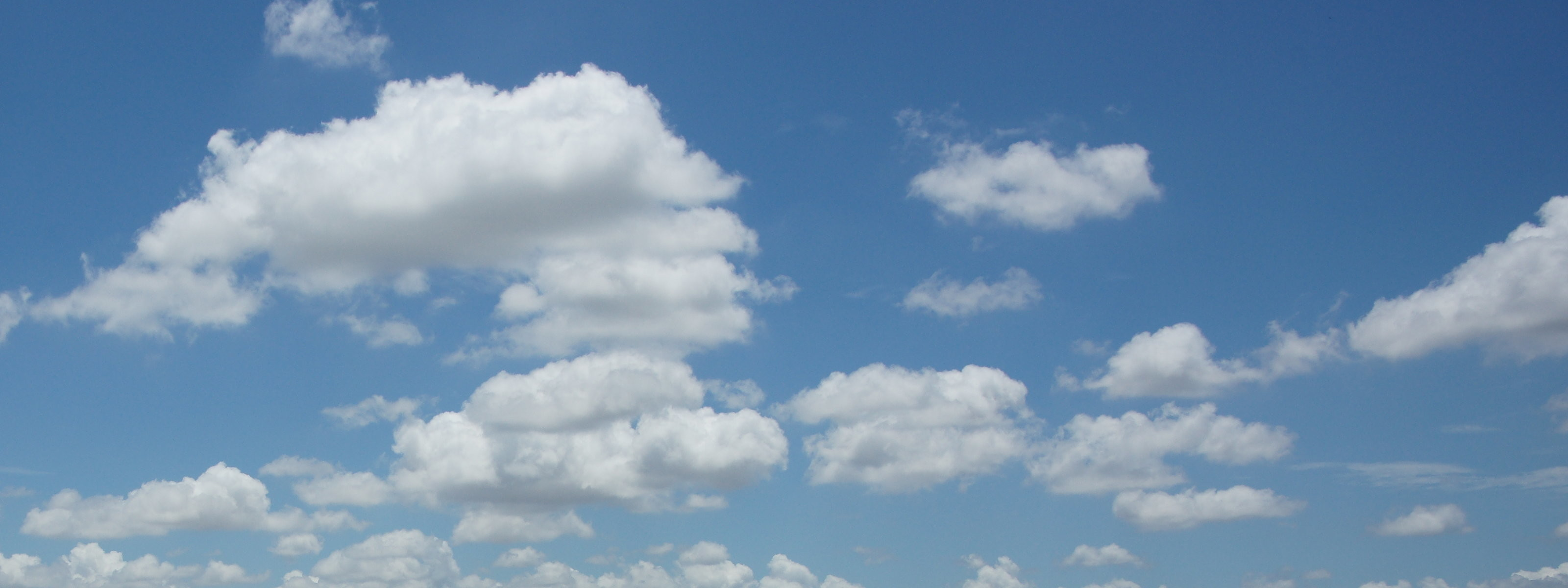 Top Clouds And Blue Sky Wallpapers