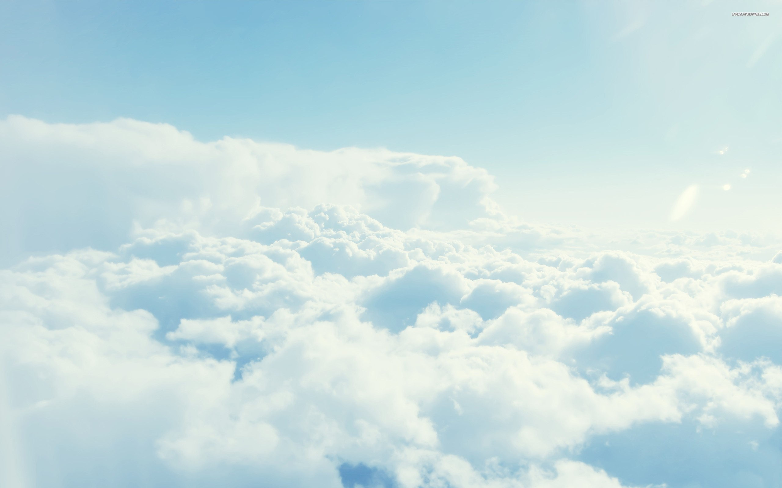 Sky Clouds Wallpapers Full Hd Wallpaper Search 2560x1600PX ~ Sky .