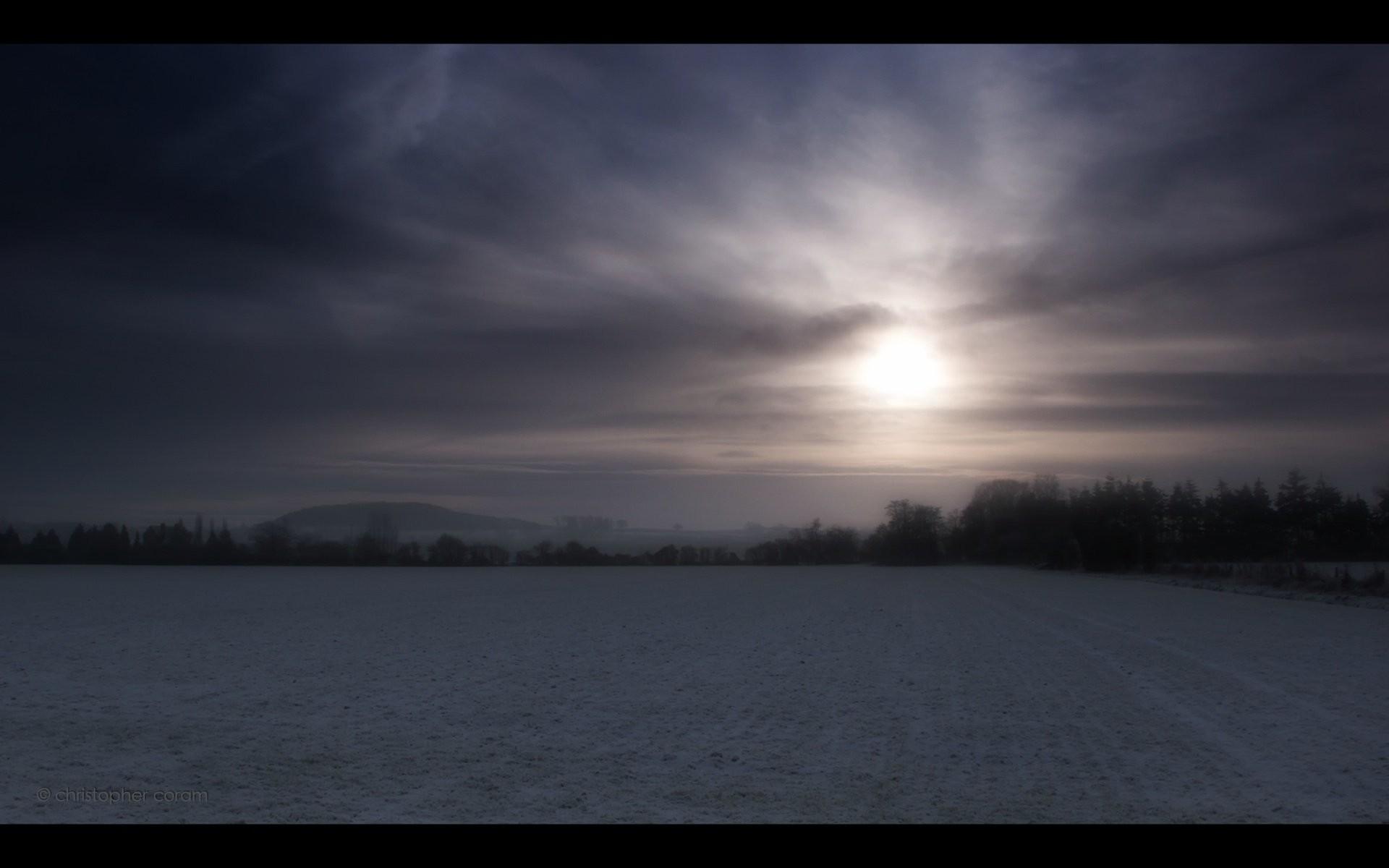 Winter Screensavers 680723