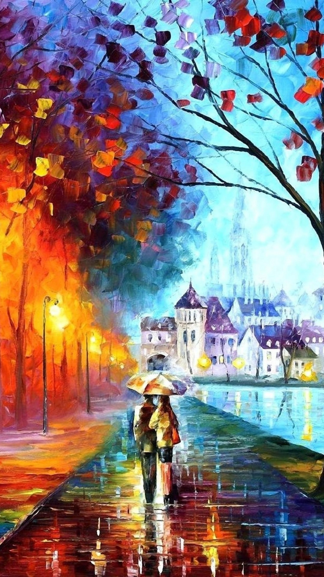 iPhone 6 Autumn Wallpaper – WallpaperSafari