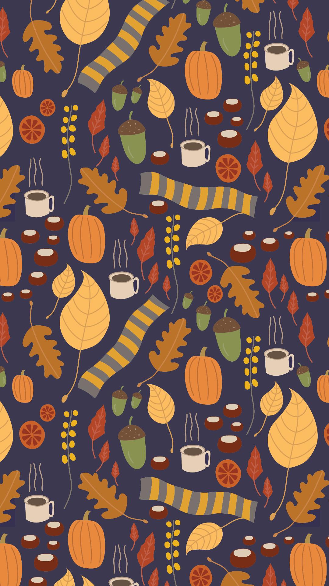 Autumn 2016 Wallpaper – Variant 1