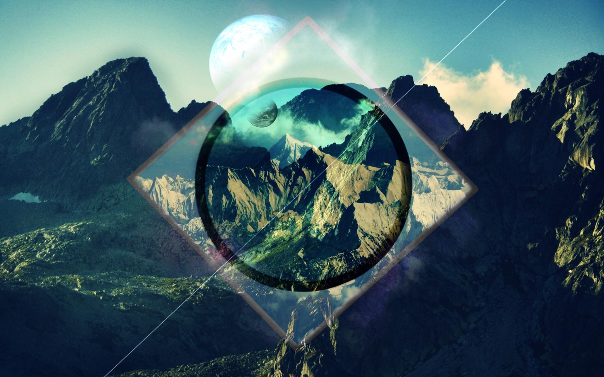 Mountain Wallpaper Tumblr by Predvkill on DeviantArt