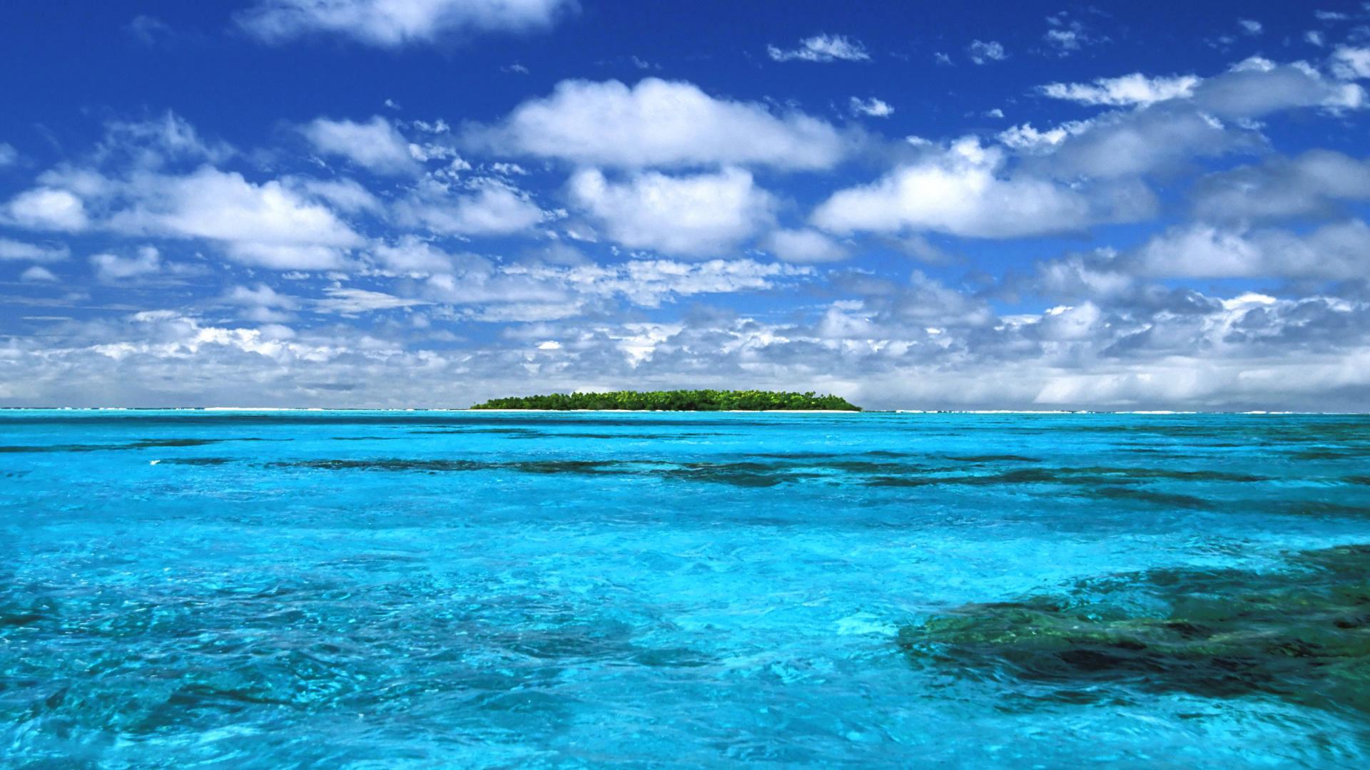Phi Phi Island Beach Desktop Wallpaper – HD Wallpapers