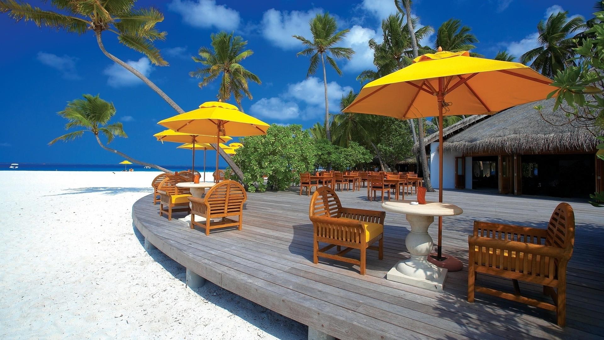 … beautiful beach resorts in the world 7 …