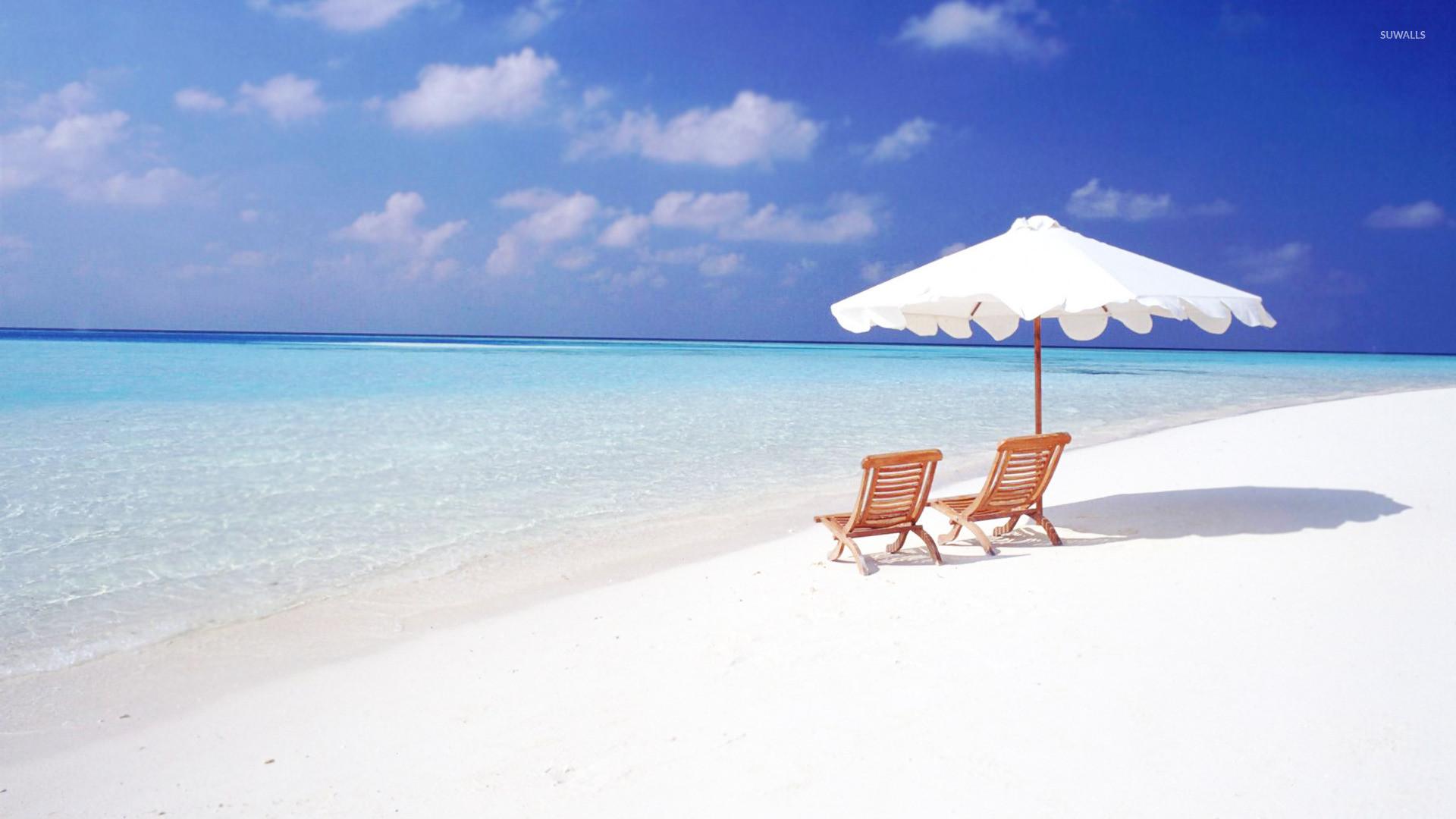 Maldives wallpaper – Beach wallpapers – #14028