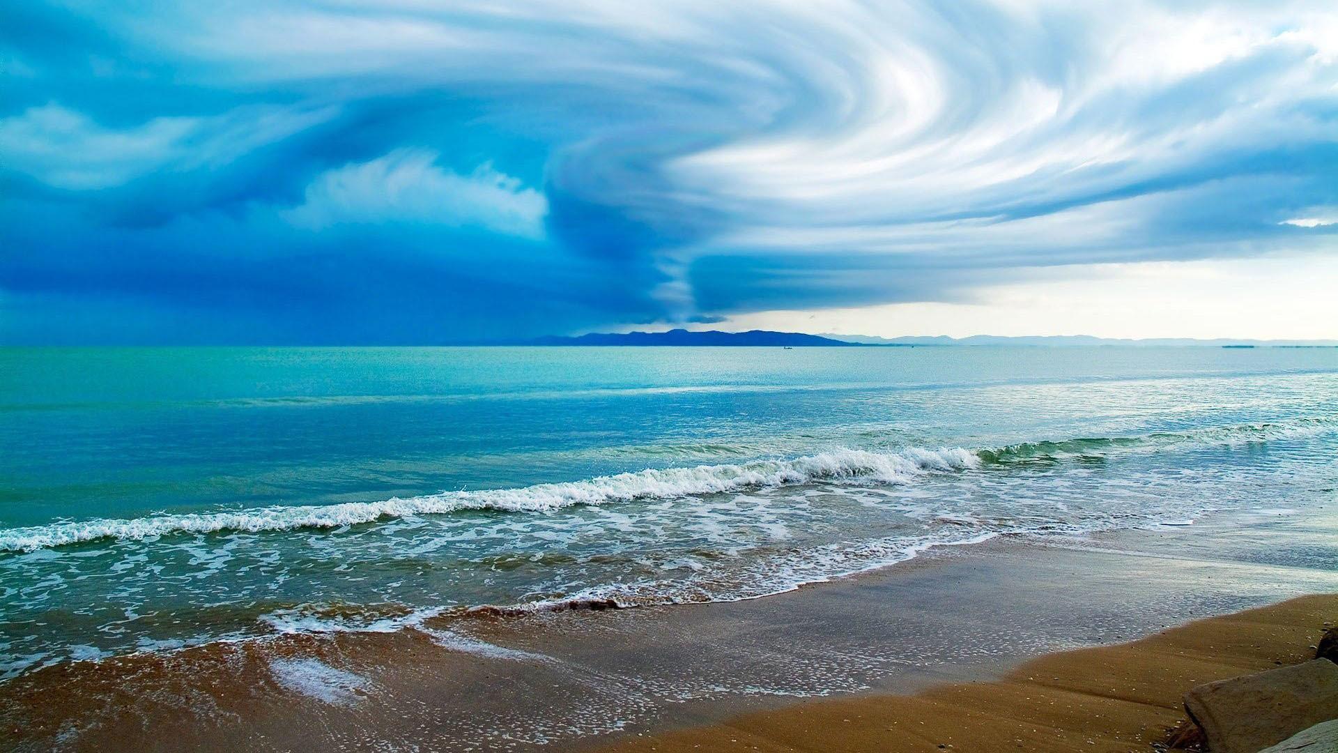 Beach HD Wallpaper. Beach HD Wallpaper 1920×1080
