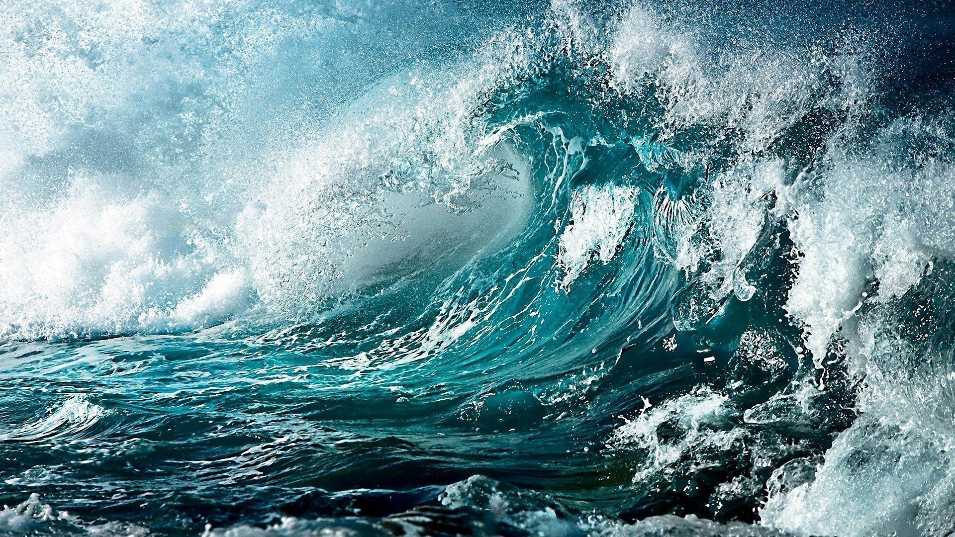 [Bahari] Spirit Water