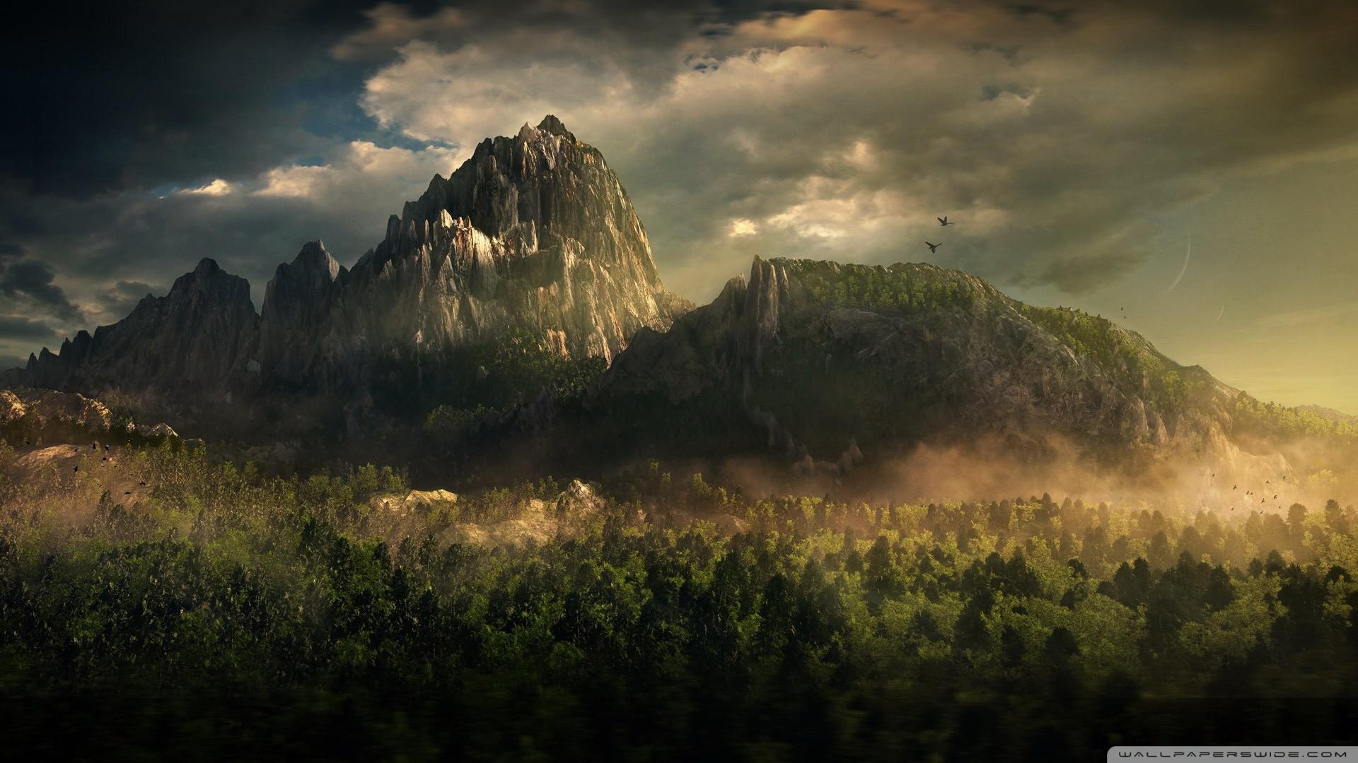 4K Ultra HD Incredible Landscape Pics HD Wallpapers