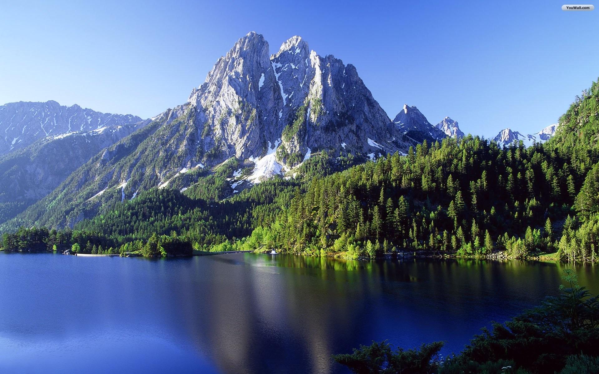 Wonderful Landscape Wallpaper Backgrounds