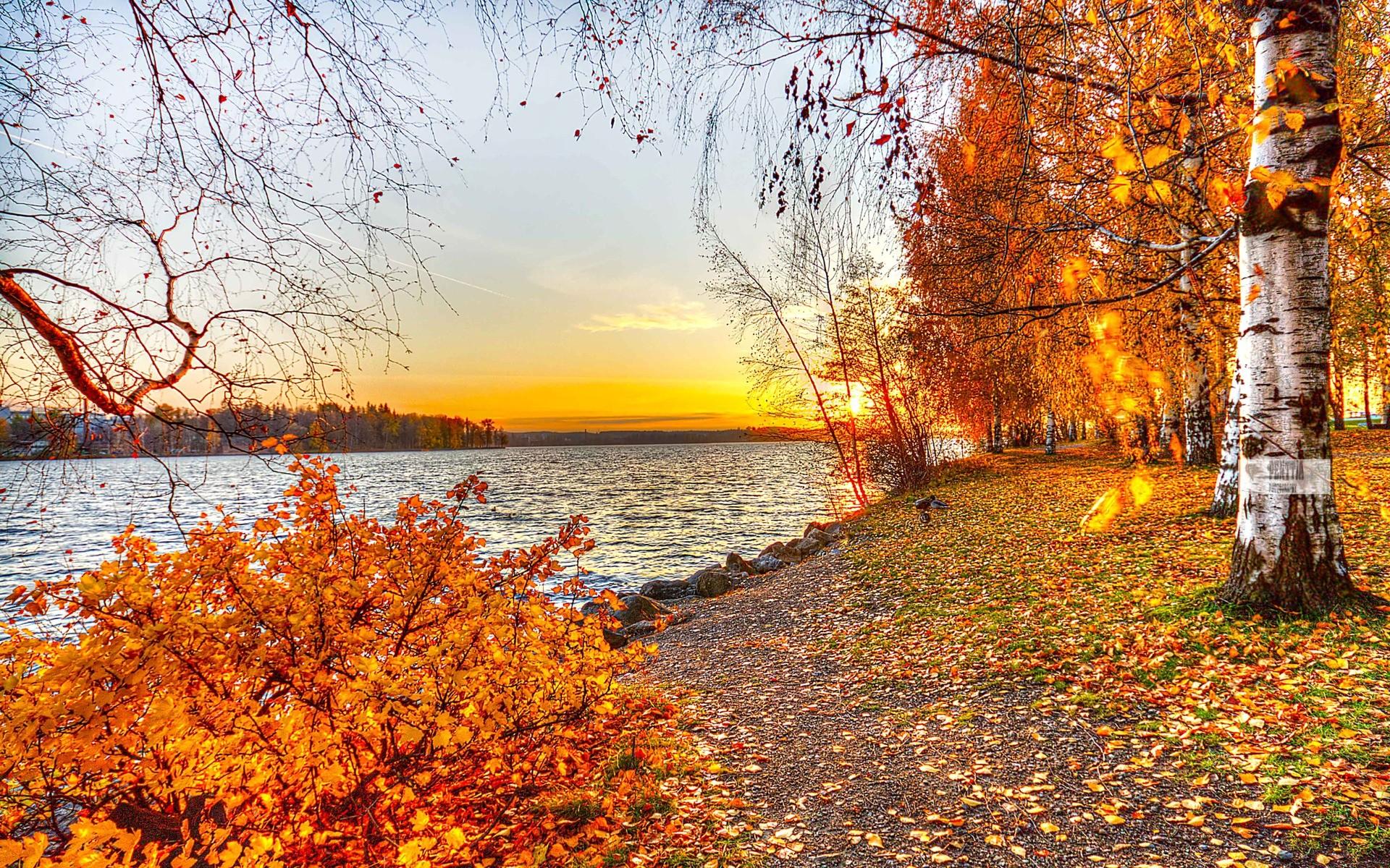 Beautiful Fantasy Landscapes   autumn landscape background wallpapers  fantasy beautiful wallpaper .