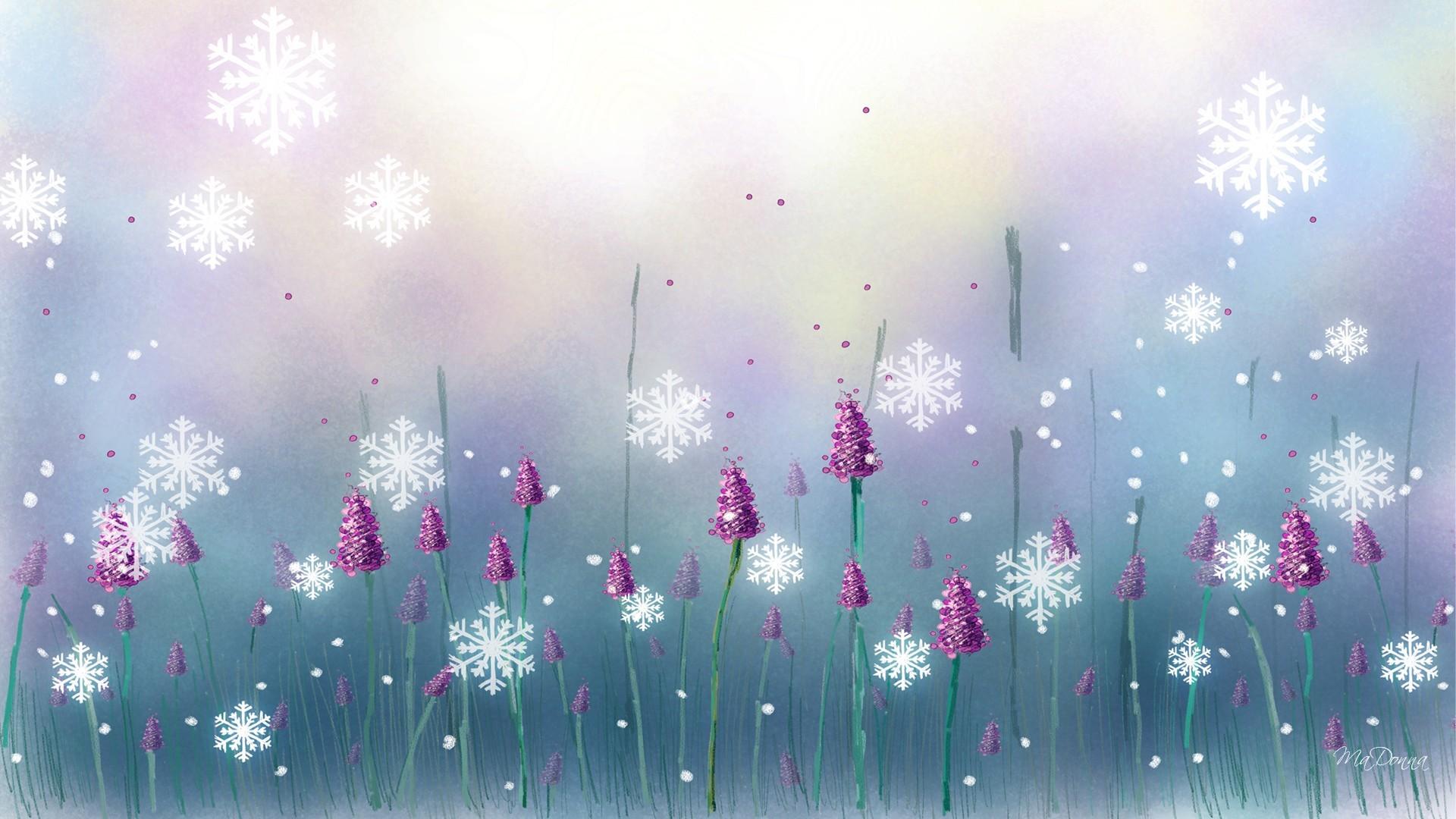 50 Beautiful Snowfall Season Wallpapers Warm Breath Feelings