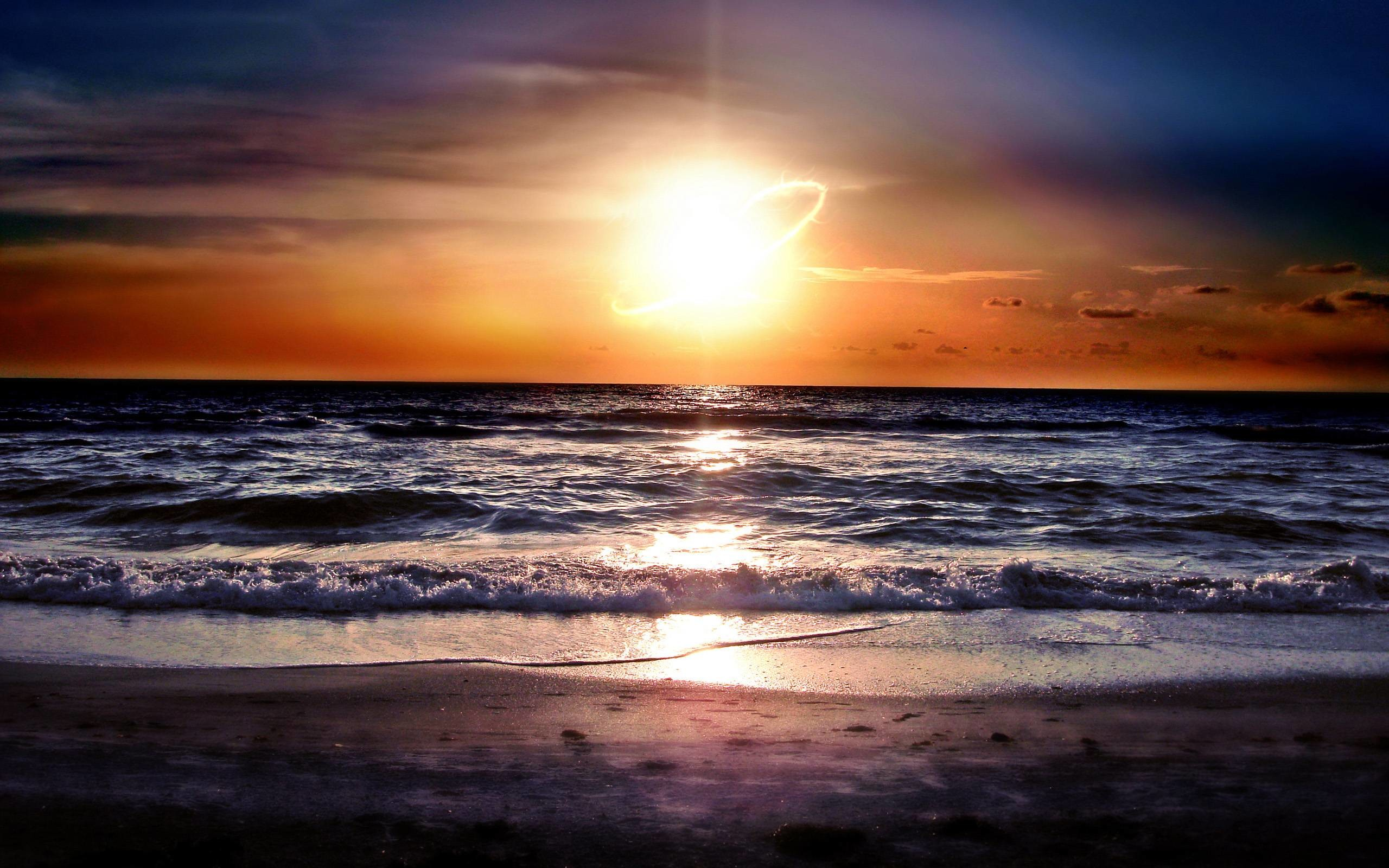 Free Sunset Screensavers Wallpaper Hd Background 9 HD Wallpapers .
