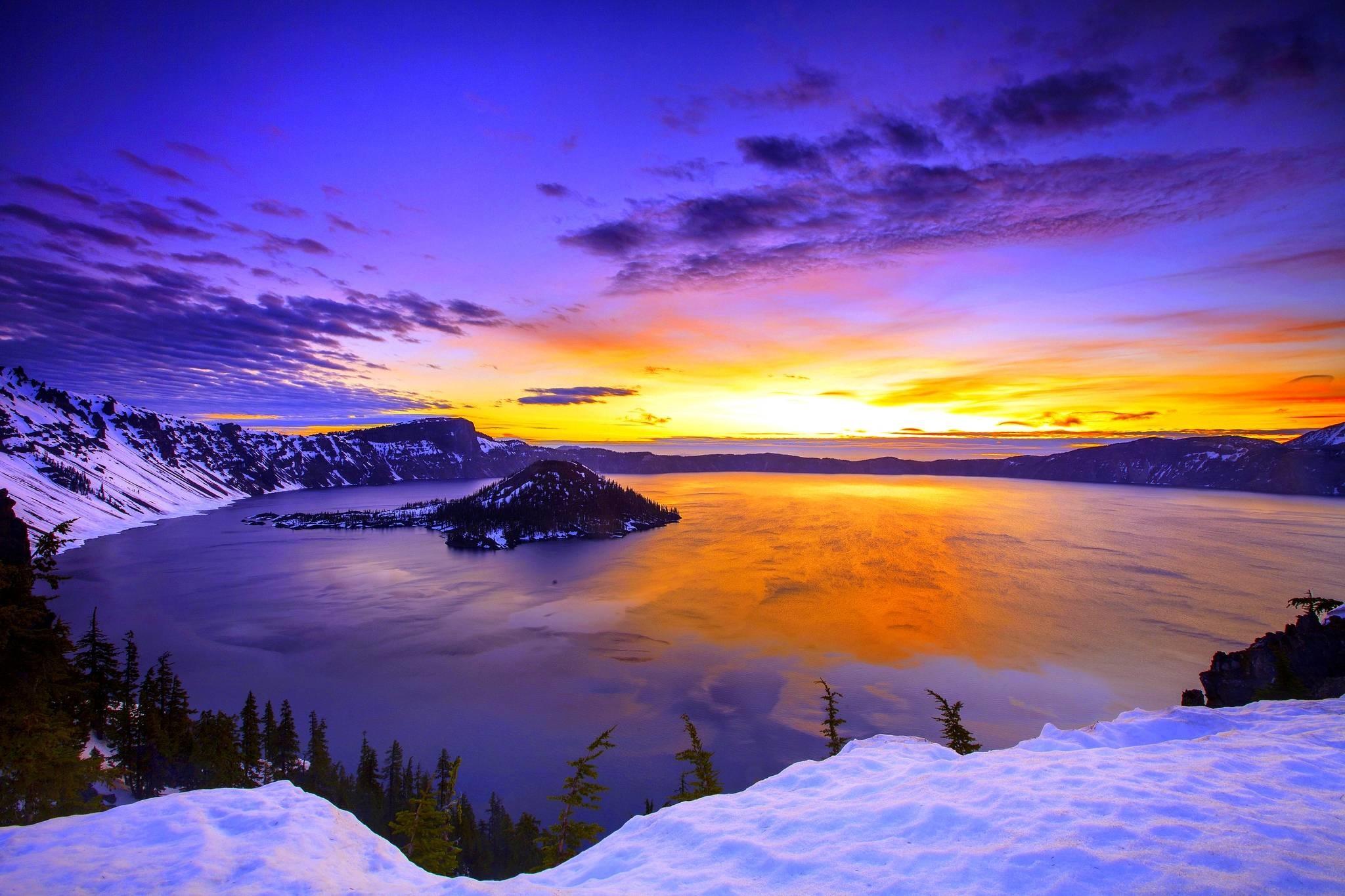 Gorgeous HD Sunset Wallpapers HDWallSource. Sunset HD Wallpapers  Backgrounds Wallpaper 2048×1365