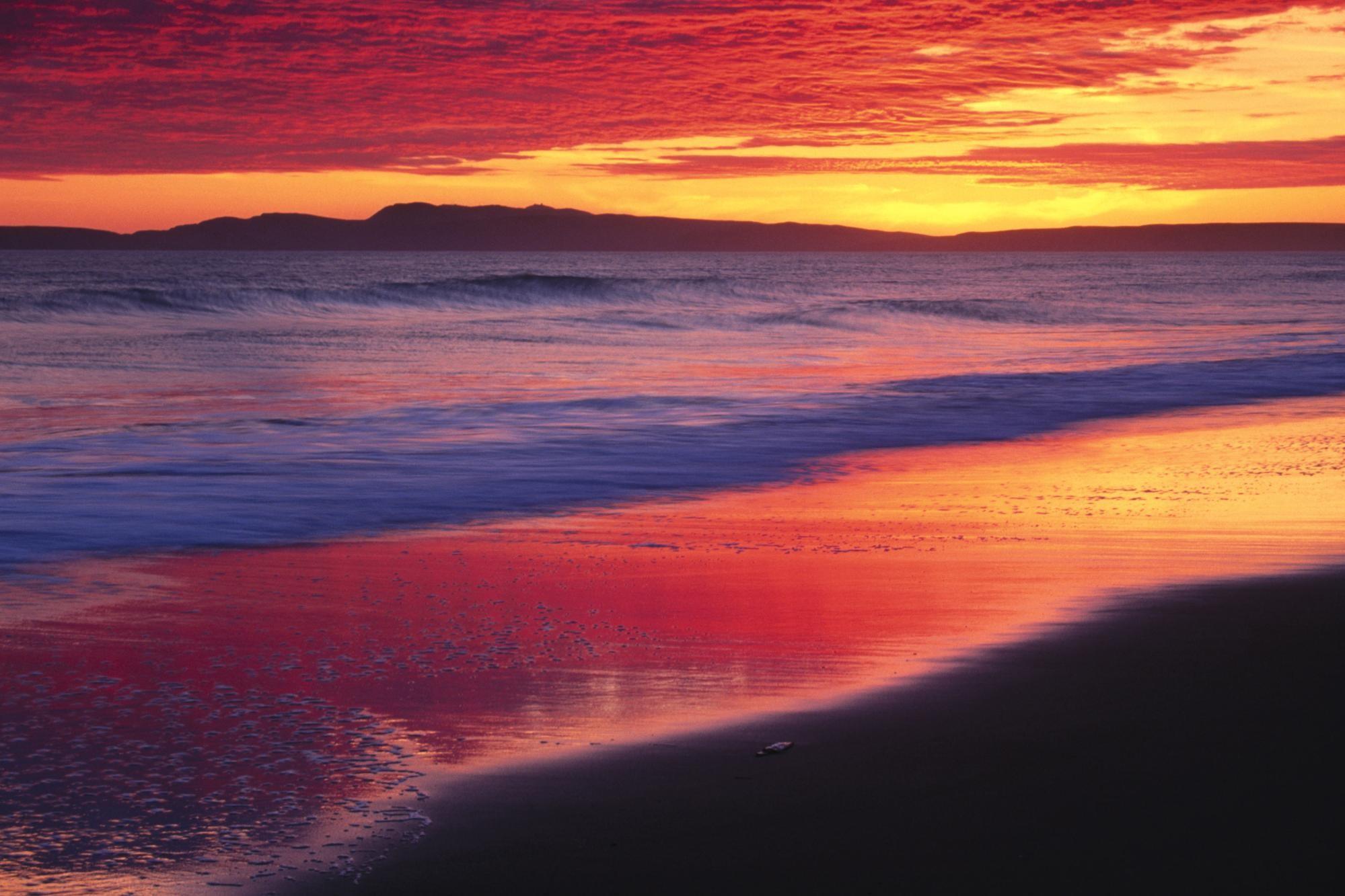 Free Sunset Wallpapers ,Sunset,Beautiful Sunset Pc Wallpapers .