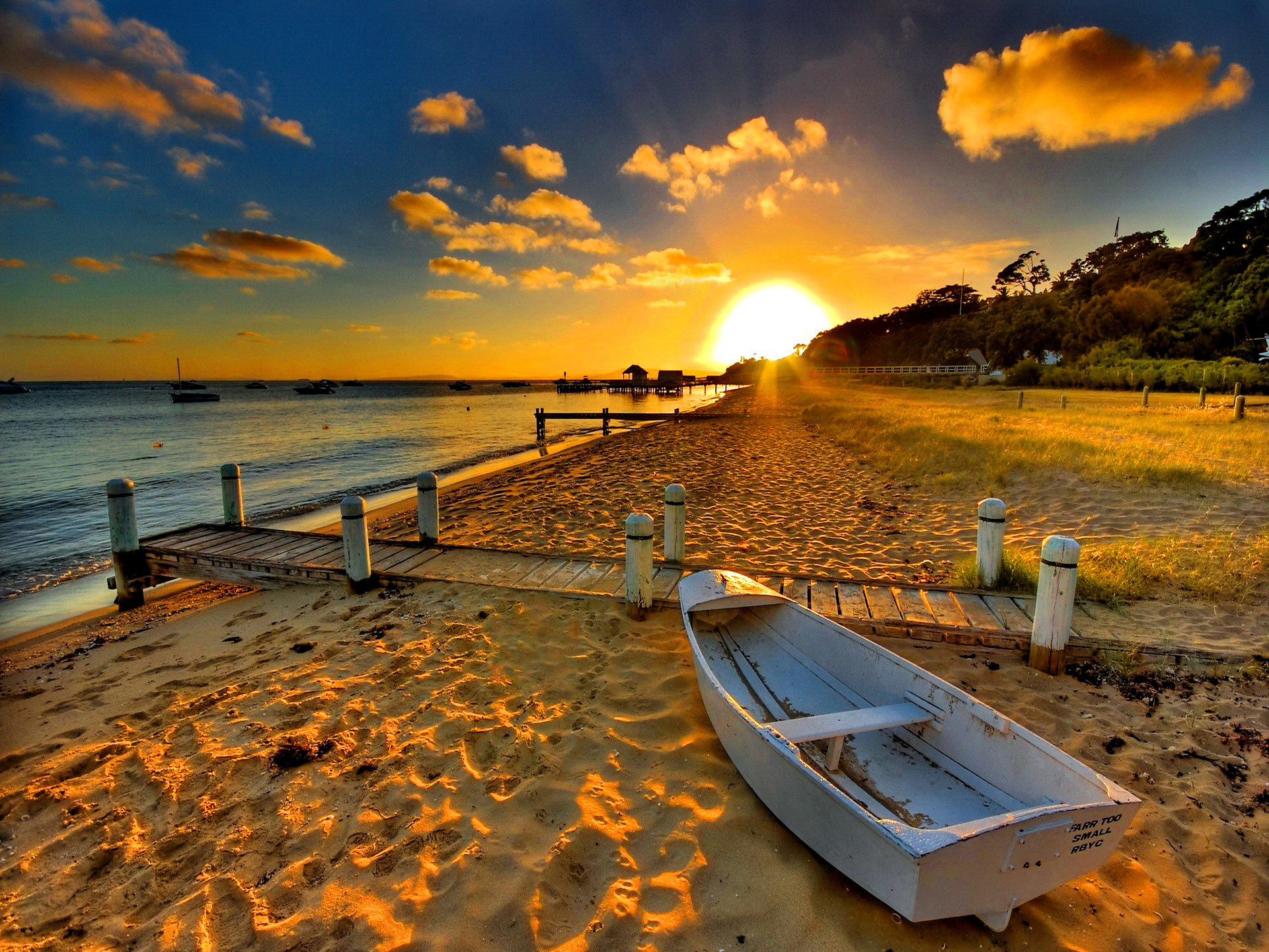 Beach Sunset Wallpaper: Find best latest Beach Sunset Wallpapers in HD for  your PC desktop