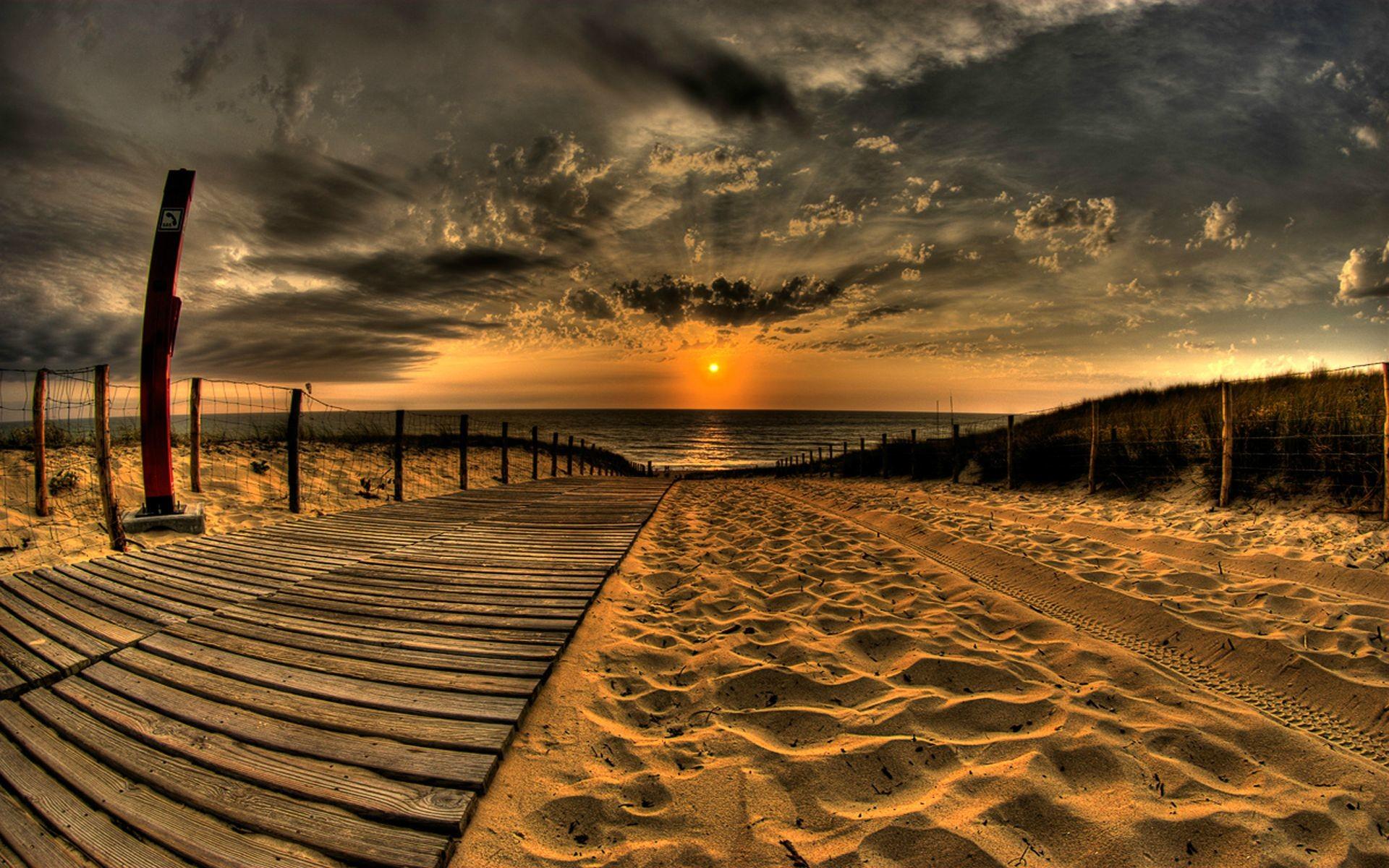Beach Sunset Screensavers, wallpaper, Beach Sunset Screensavers hd .
