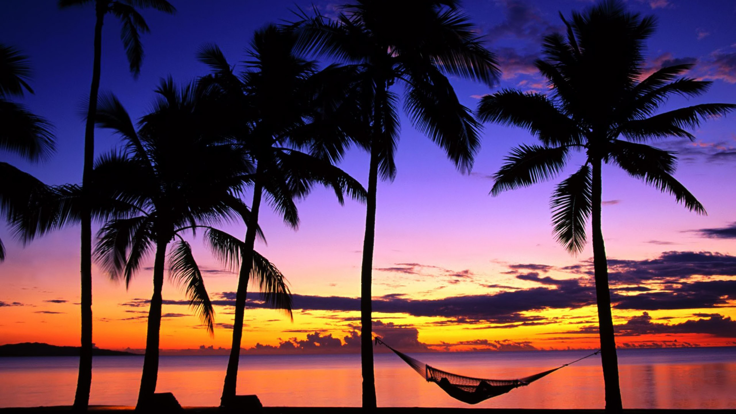Tropical Sunset Wallpapers (37 Wallpapers)