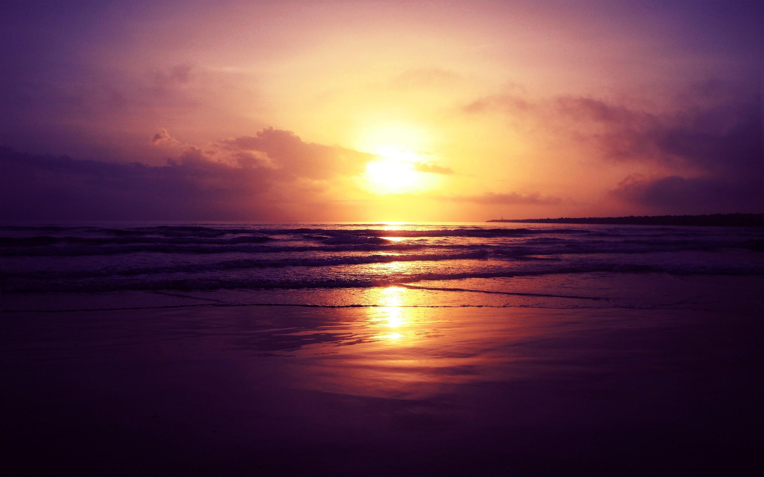 Beautiful Sunset Wallpapers HD Free for Desktop